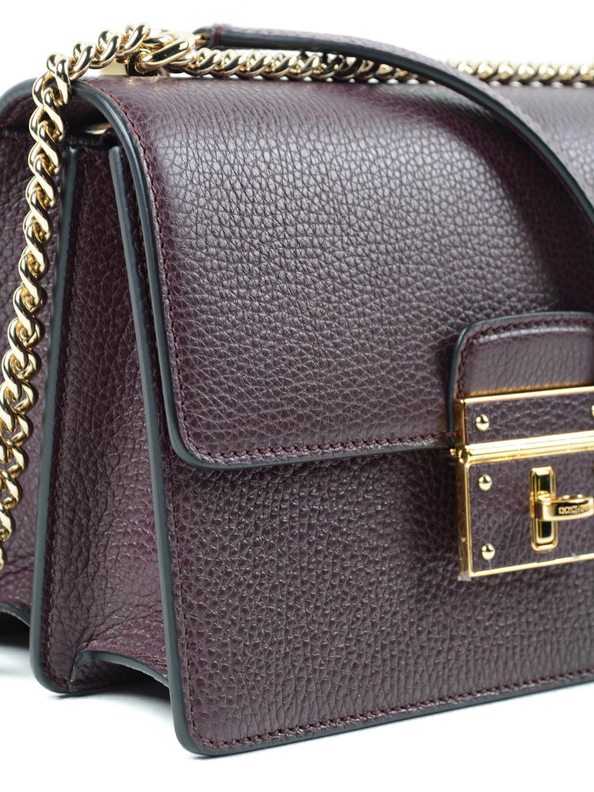 61d8e2565175 Dolce   Gabbana - Rosalia shoulder bag - shoulder bags - BB6109AC176 ...