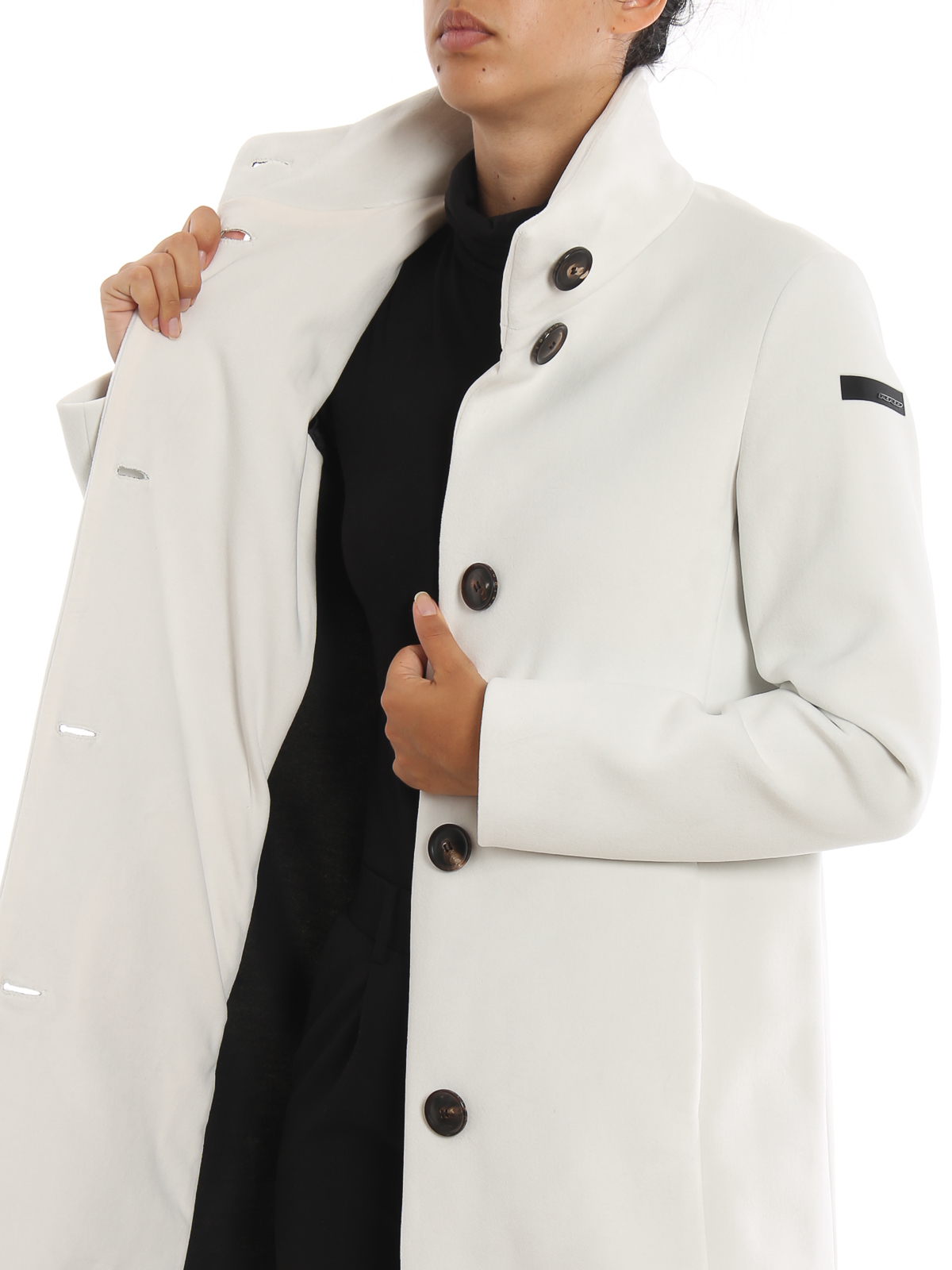 Großhändler 3001f 4d3df rrd mantel damen refugium