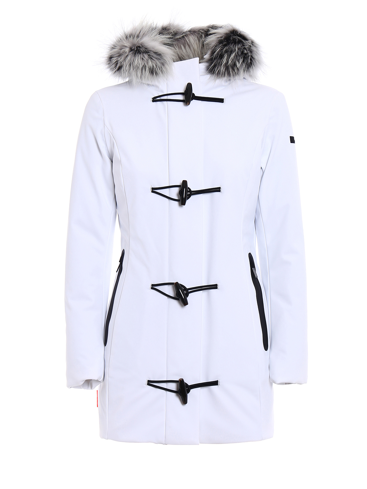 best service dca53 db077 RRD - Montgomery Winter Lady Fur bianco - cappotti imbottiti ...