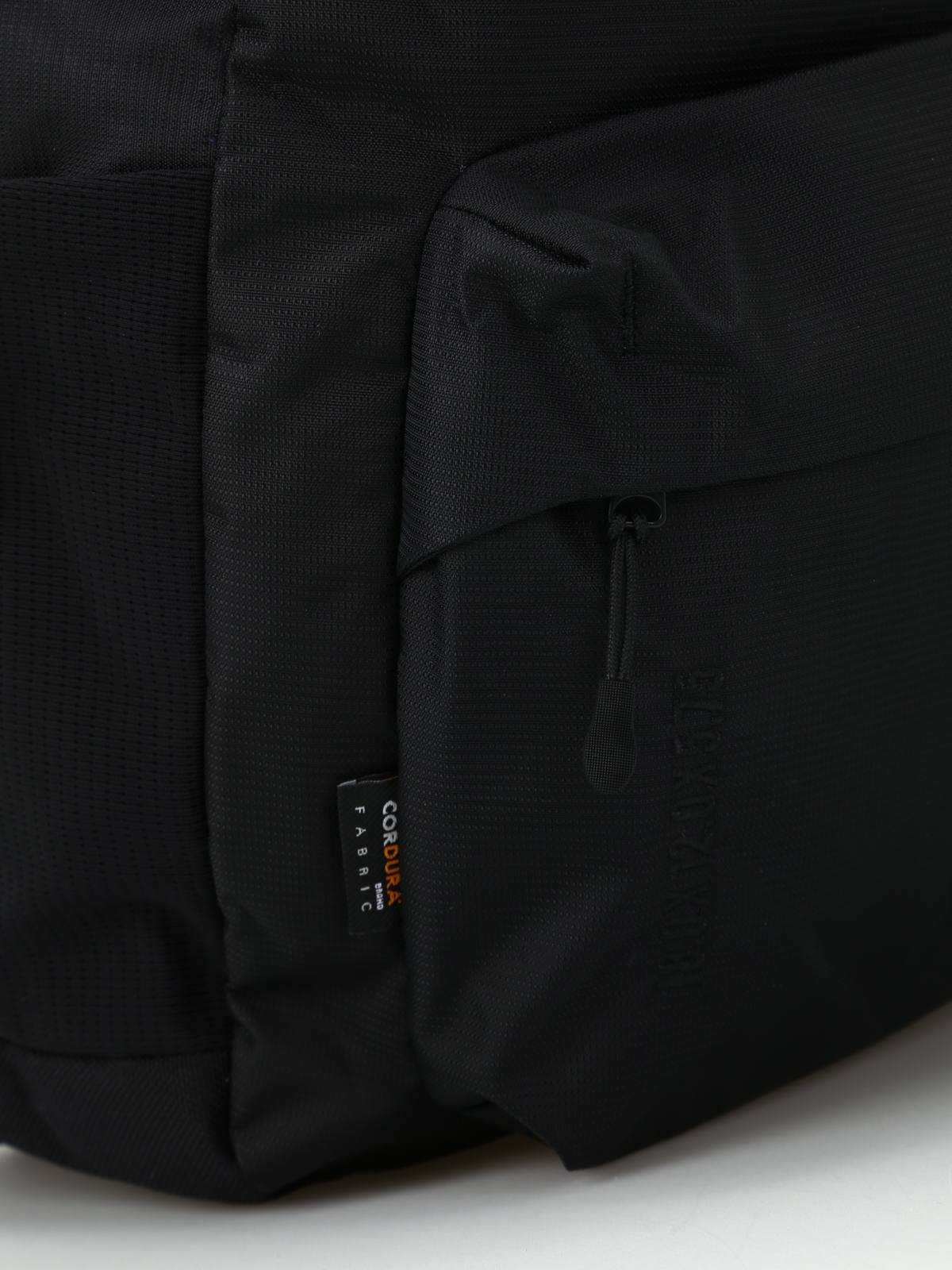 e6bbb2492 Herschel - Rundle black waterproof backpack - backpacks - 1029801174OS