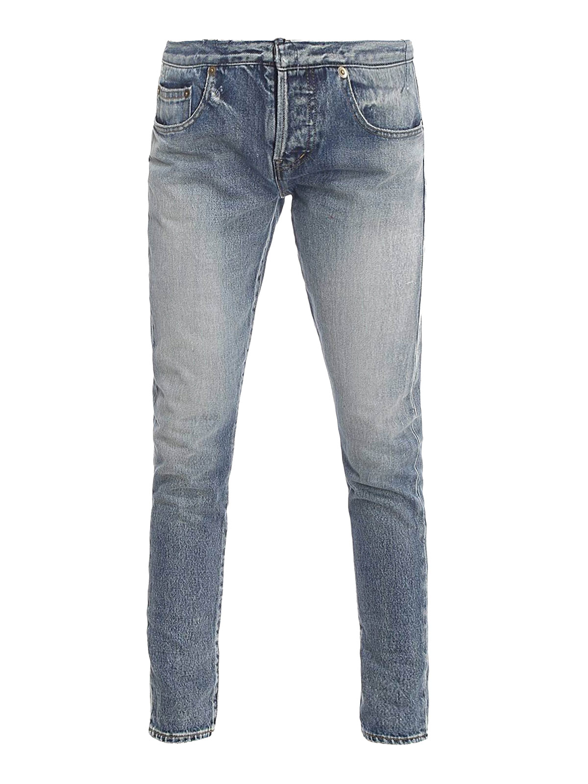 Laurent Jeans Effetto Saint Boyfriend Vintage 428023 g7yvYf6b