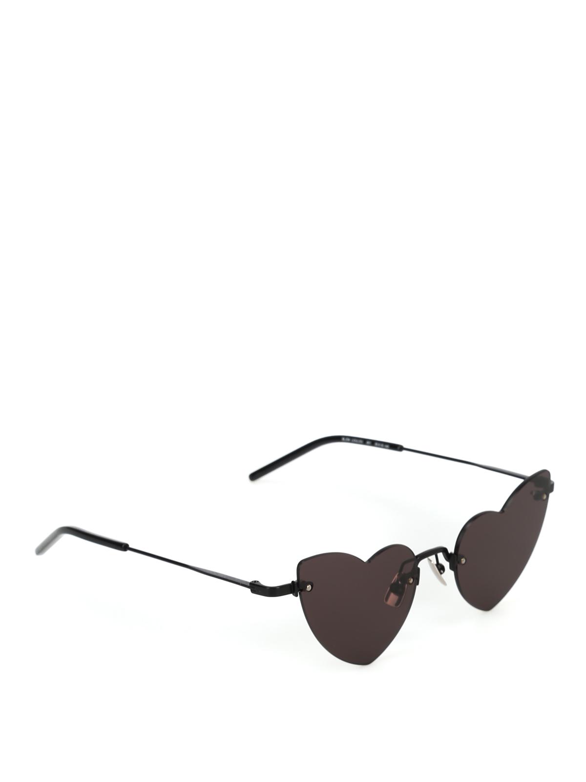 d4aec4f8bccf1 Saint Laurent Loulou Sunglasses Sale