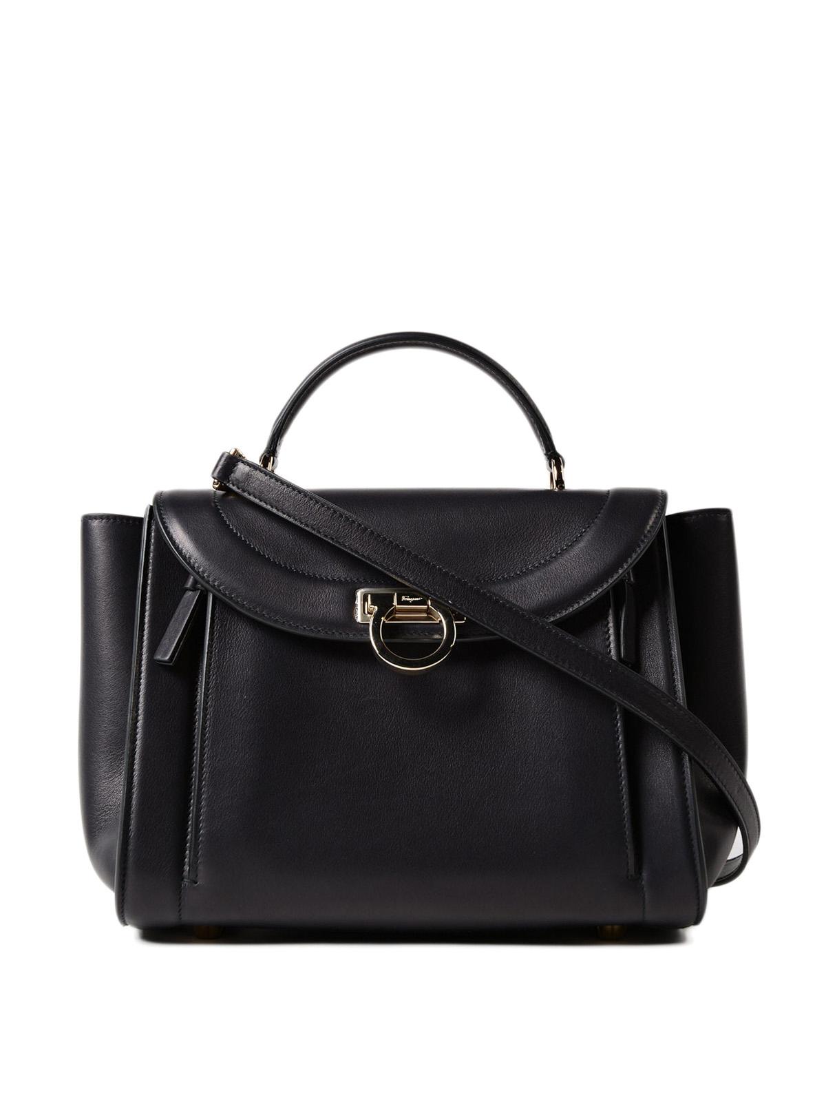 e860d6574570 ... SALVATORE FERRAGAMO bowling bags - Sofia Rainbow small handbag  competitive price 0dda2 70ca6 ...