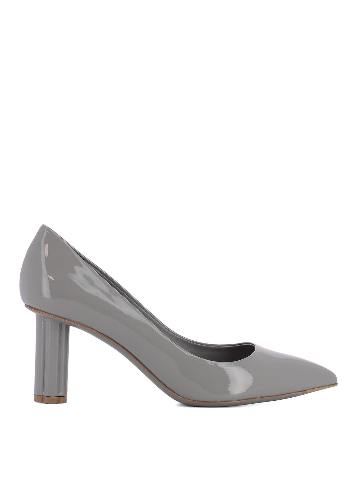 939ce733b9cdc Salvatore Ferragamo - Badia 70 patent pumps - court shoes - 686609
