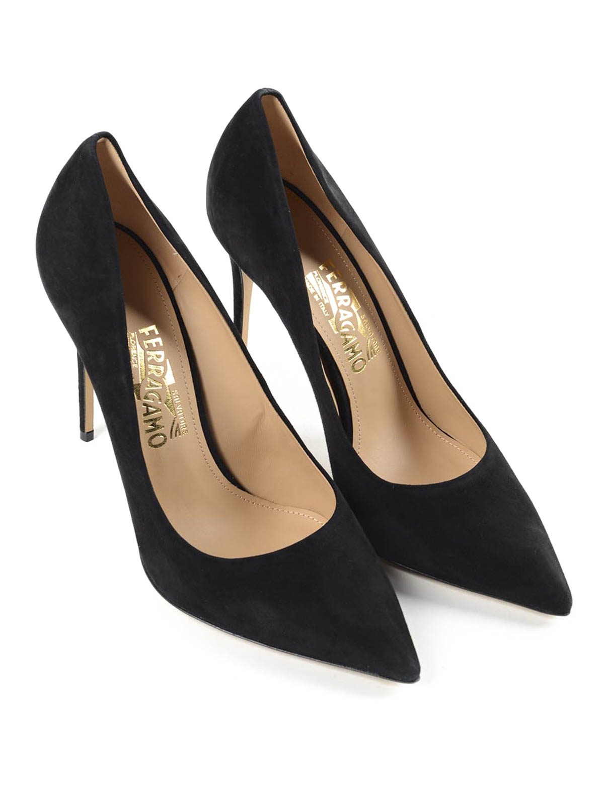FOOTWEAR - Courts Salvatore Ferragamo