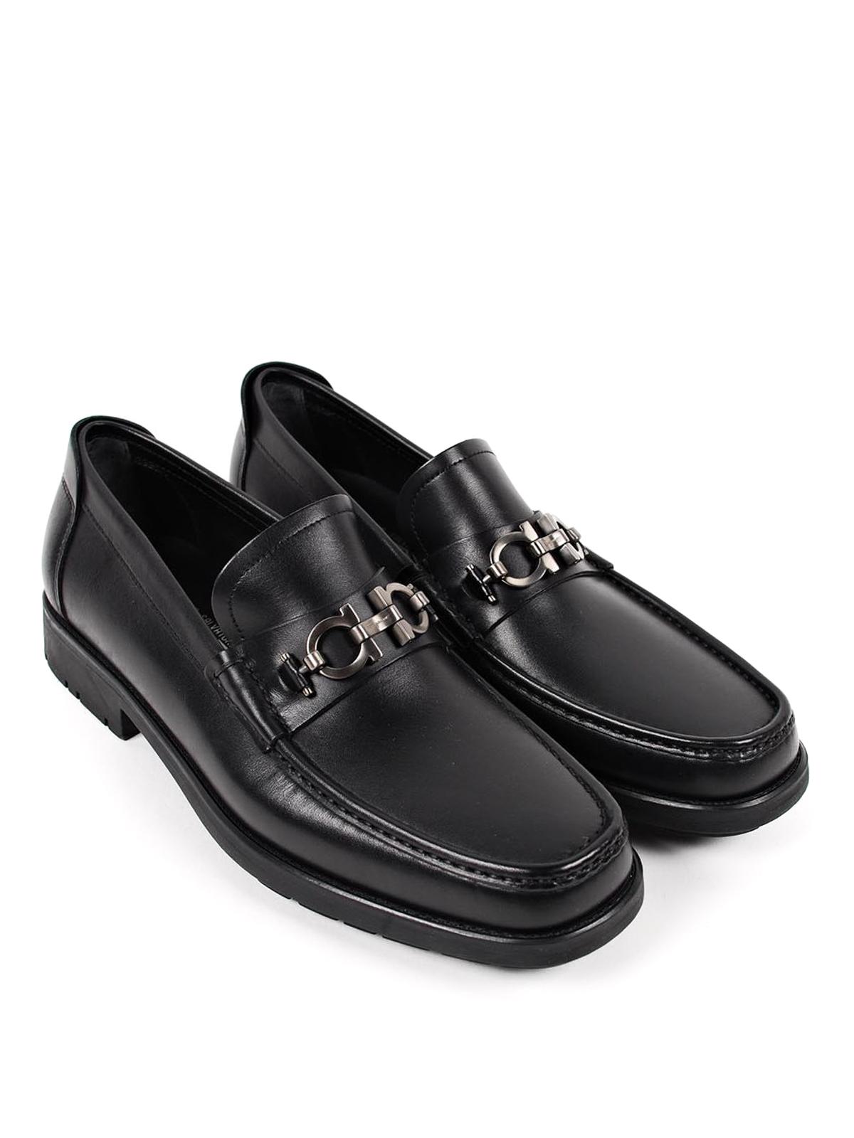 Salvatore FerragamoGancio Bit loafers OuOuTTrjjq