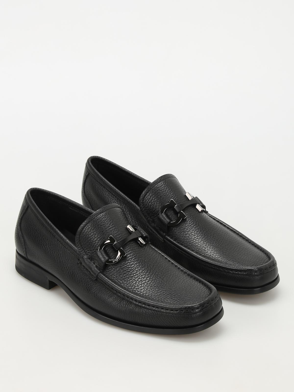 Grandioso Mocassinsamp; Salvatore Chaussures Ferragamo Mocassin QtdhCsrx