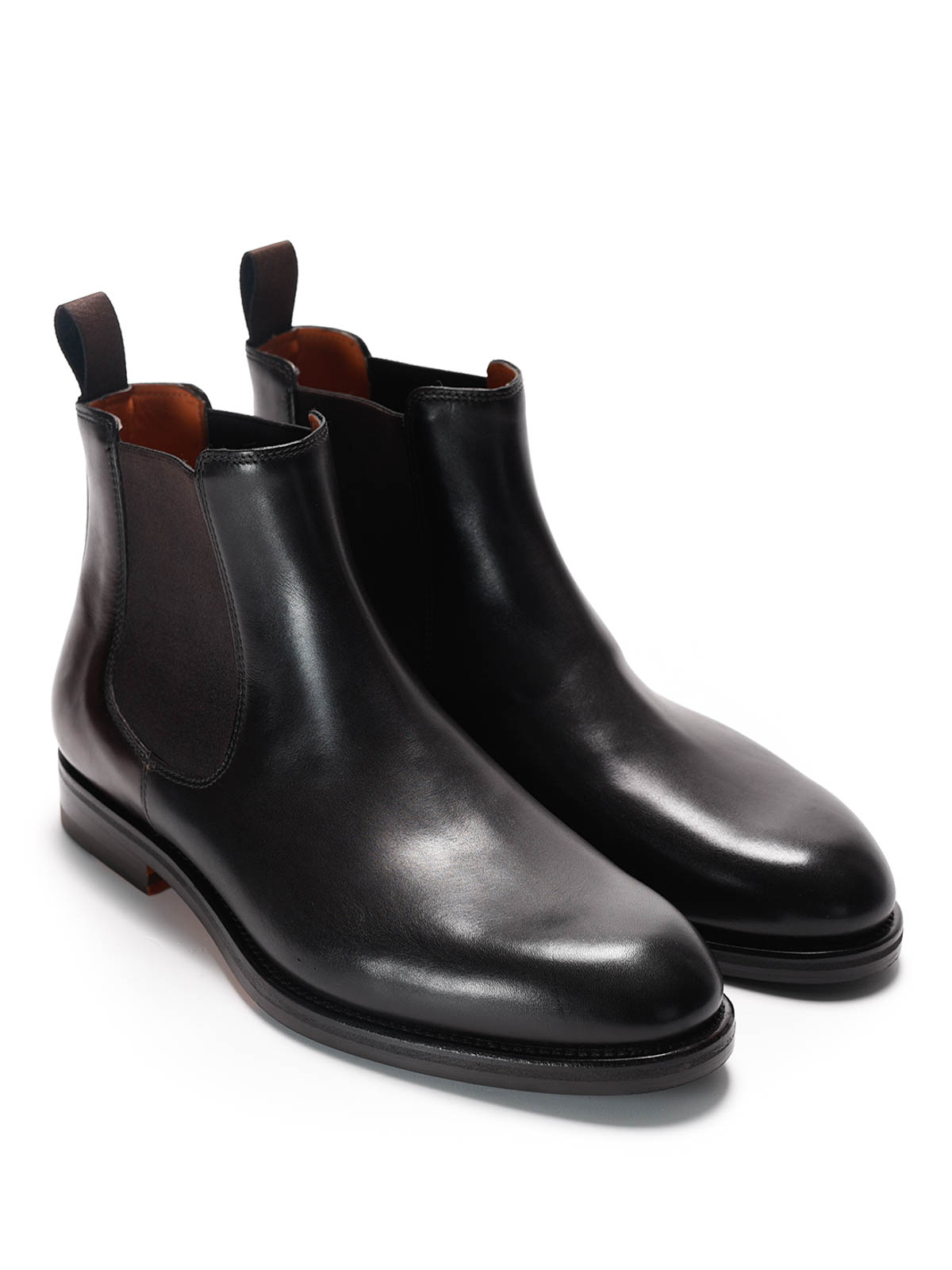 Santoni studded boots shop sale online find great sale online under $60 outlet excellent outlet locations 9pDbP