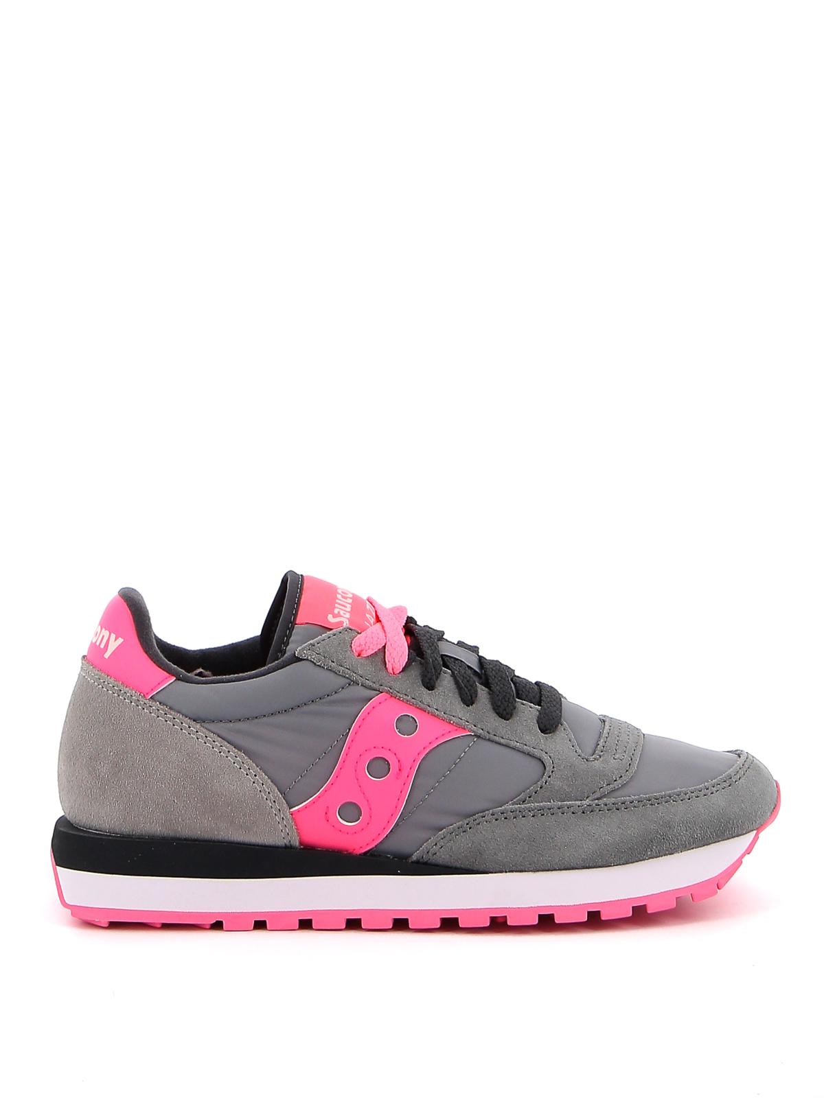 Saucony - Jazz Original sneakers
