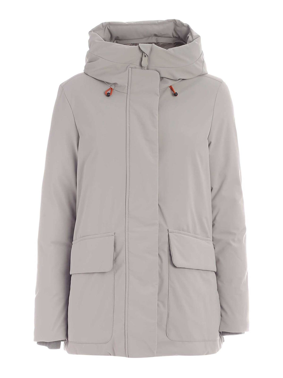 Save The Duck WATER RESISTANT PADDED PARKA