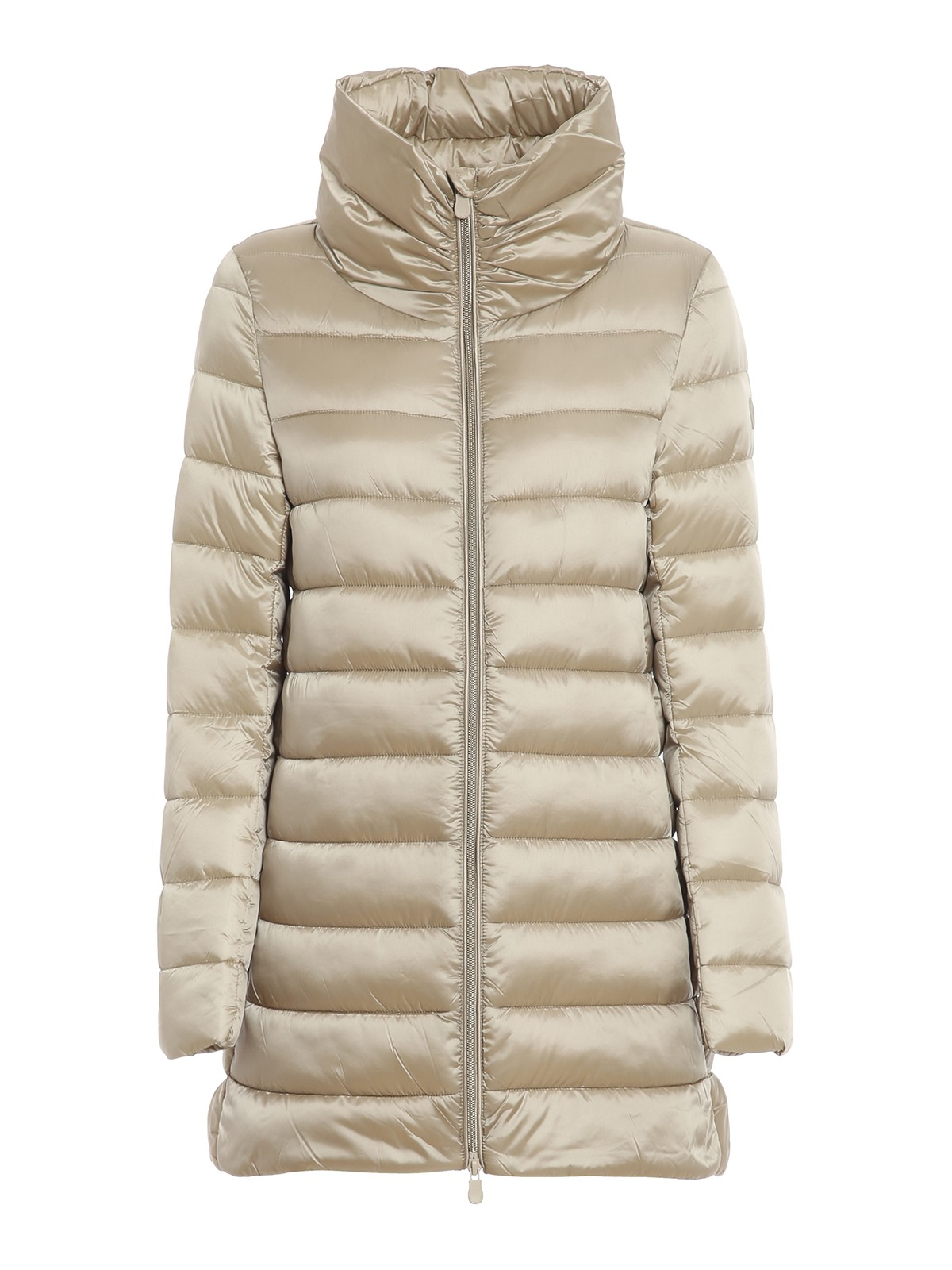 Save The Duck NYLON PUFFER JACKET