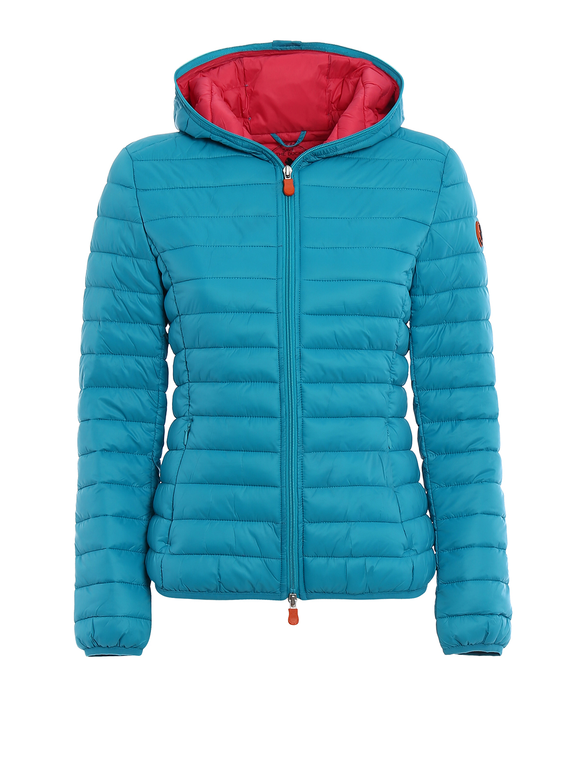 Save the Duck - Ultra light eco-friendly jacket - padded
