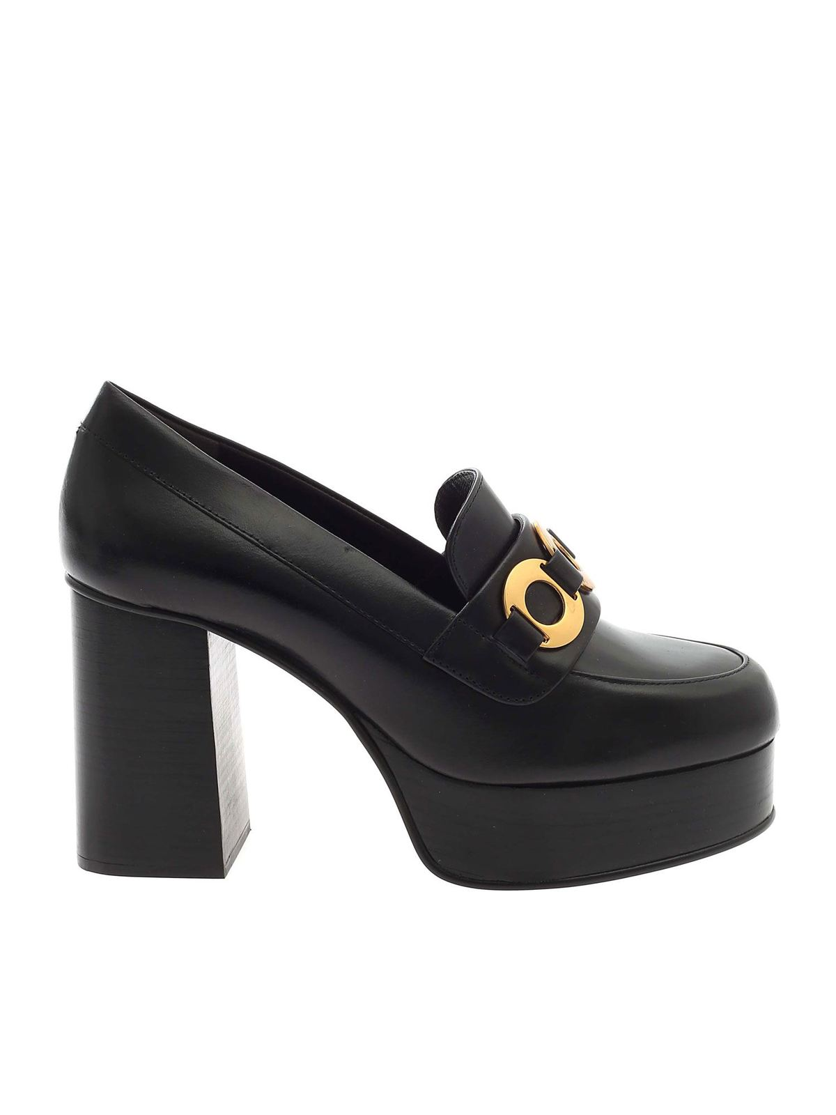 See By Chloé BELLE GACU PUMPS IN BLACK