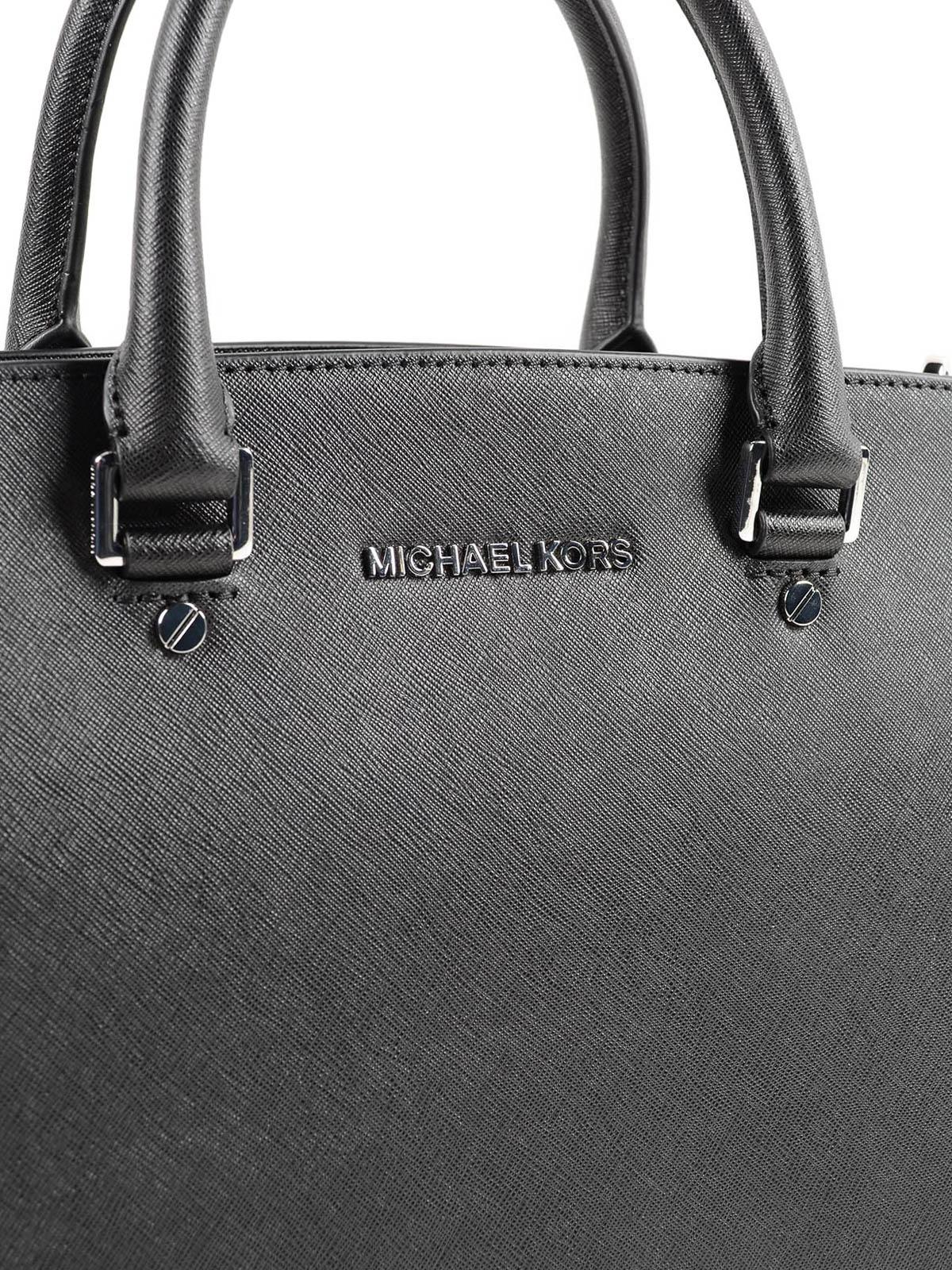 Michael Kors Selma Große Tasche Handtaschen 30T3SLMS7L 001