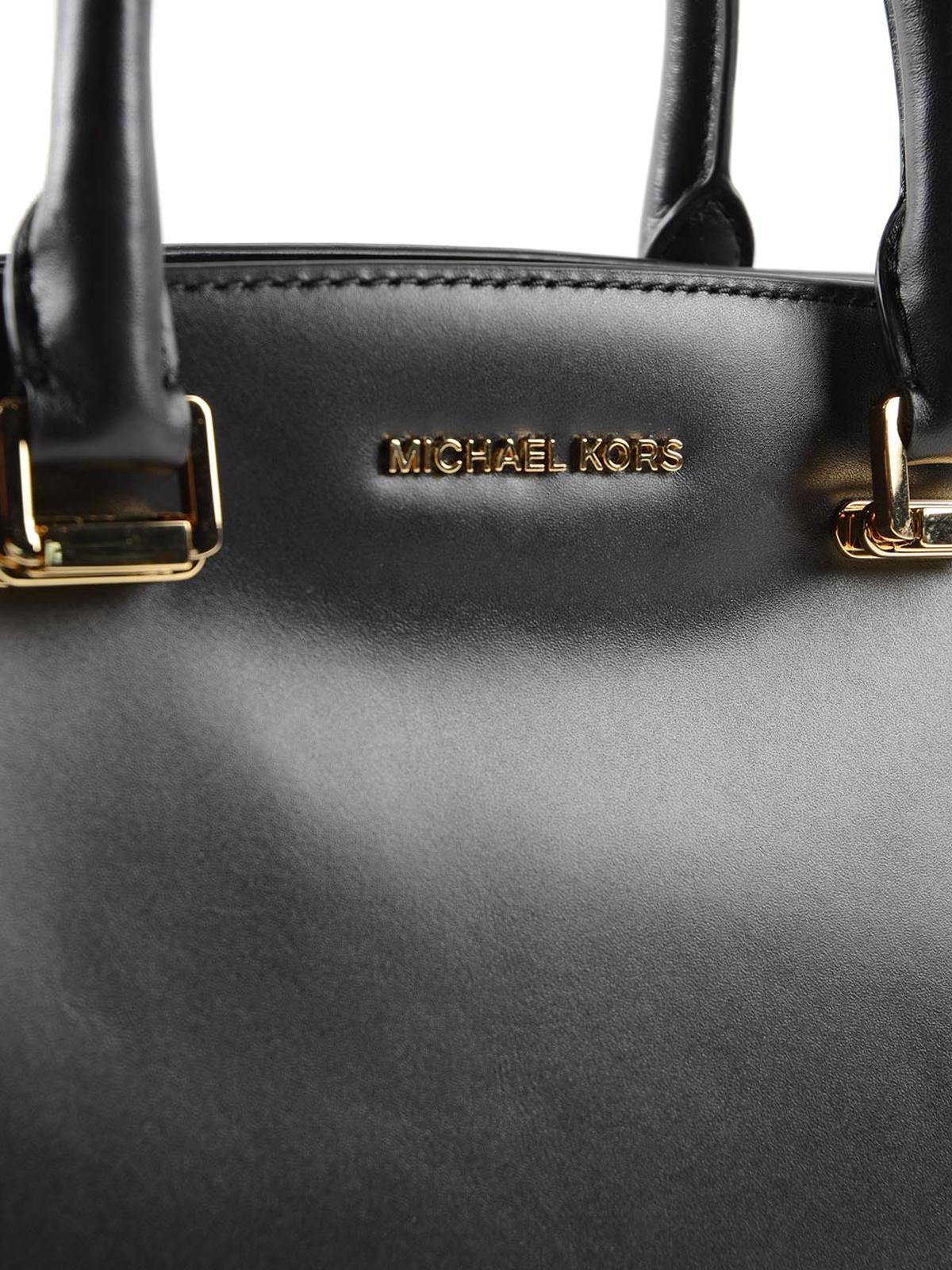 b84019c4fbd9a Michael Kors - Selma Swap leather tote - totes bags - 30S7GP2S2L001