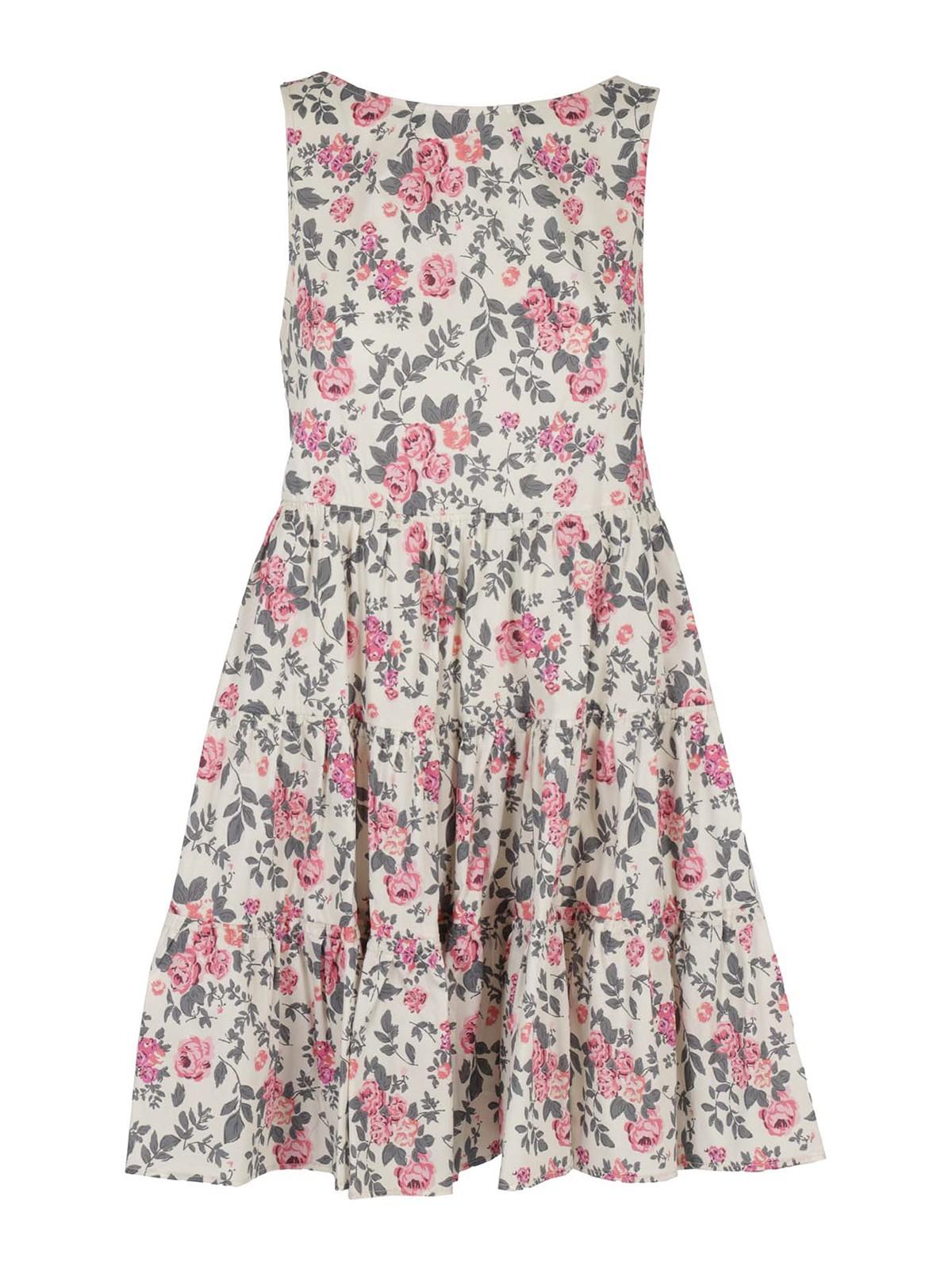 Semicouture Dresses ANGELINE DRESS