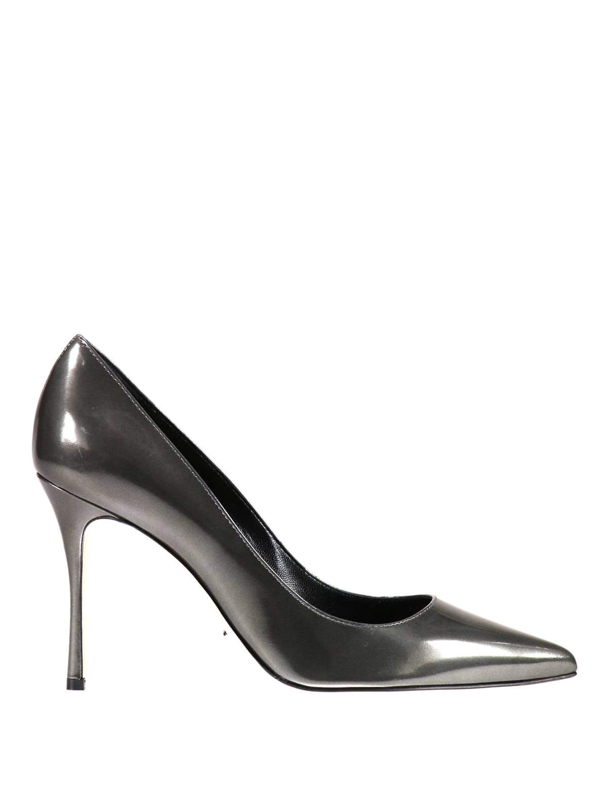 godiva patent leather pumps by sergio rossi court shoes ikrix. Black Bedroom Furniture Sets. Home Design Ideas
