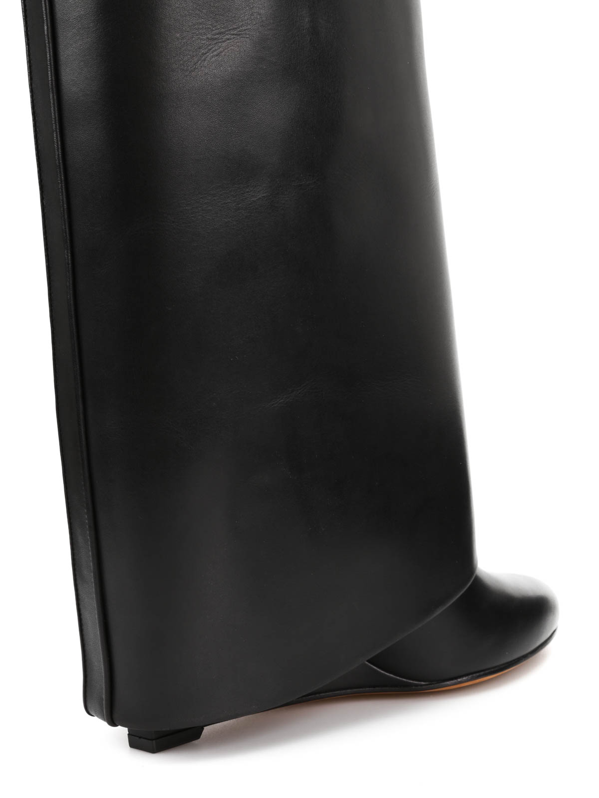 Shark lock boots by givenchy boots ikrix for Givenchy outlet online