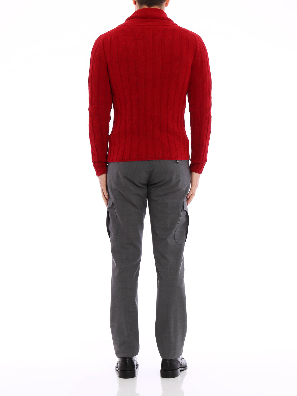 Men's Sweaters- Versatile Outfit Ideas