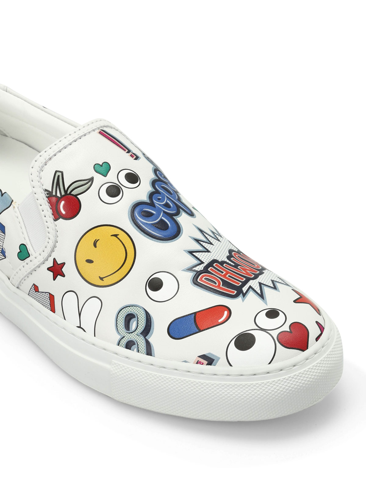 Chaussures - Mocassins Anya Hindmarch
