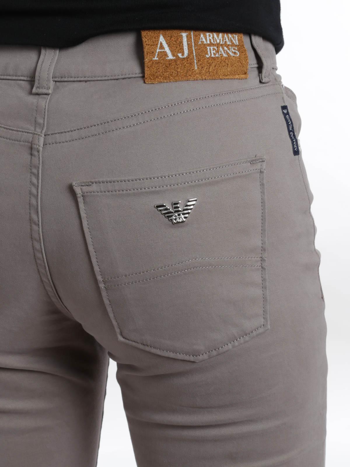armani jeans j18 slim fit