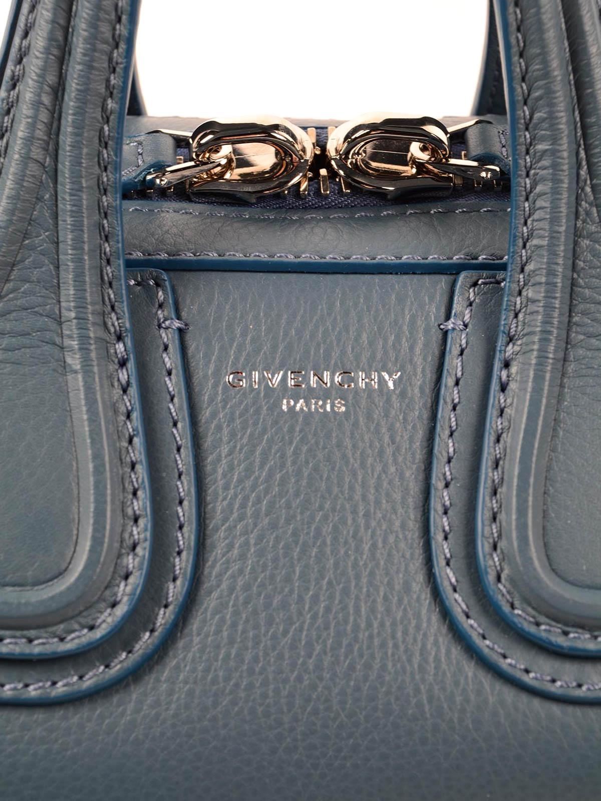 1dc15b2d5e1 ... bowling bags - Small Nightingale bag · Small Nightingale bag shop online   GIVENCHY