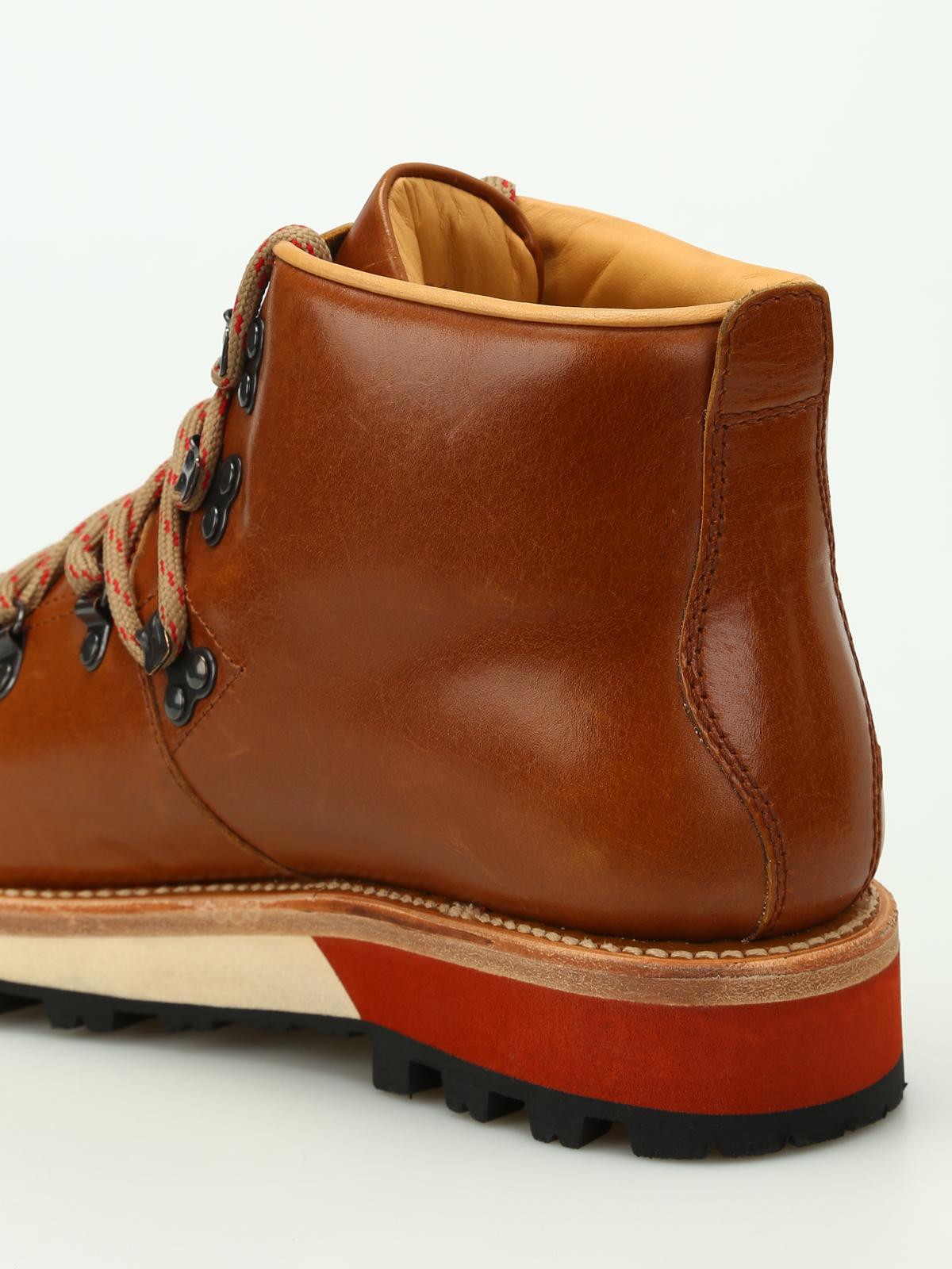 molte scelte di bello economico cercare Woolrich - Scarponi da trekking in pelle - tronchetti - W1030330