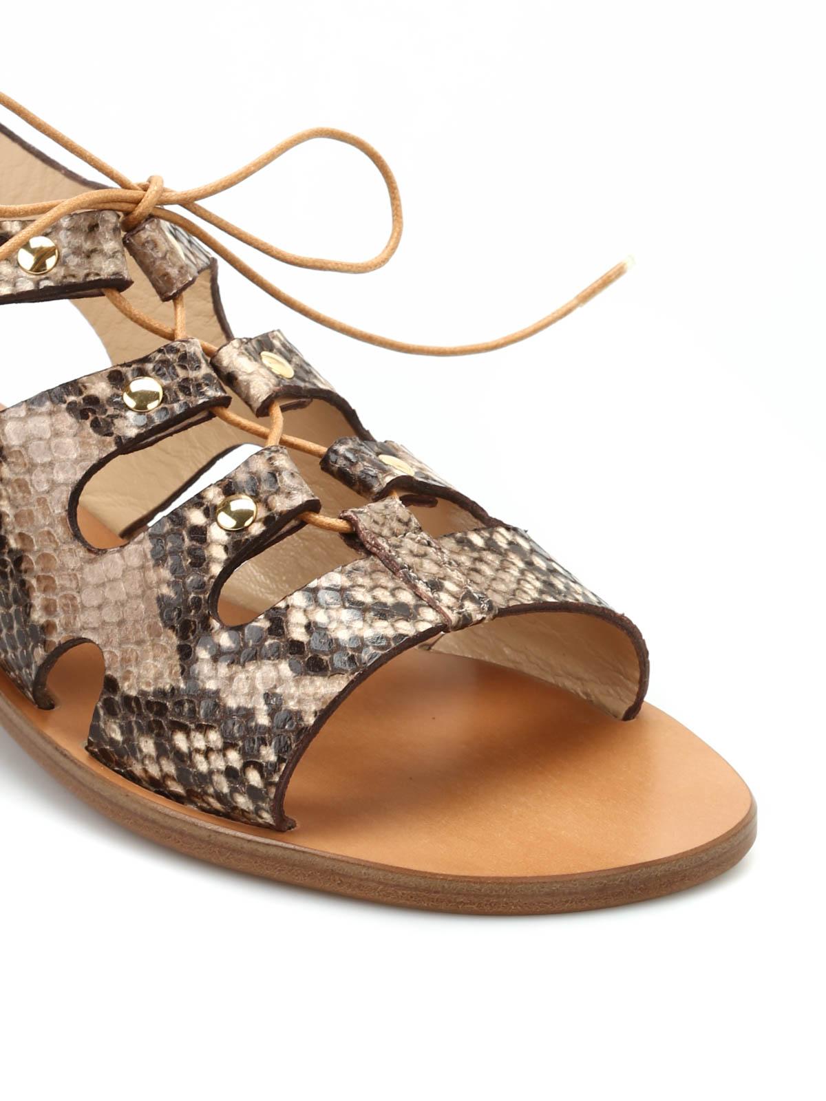 9bf893ca36006a Parlanti snake print sandals namibia rosa jpg 1200x1600 Snake print shoes  for women