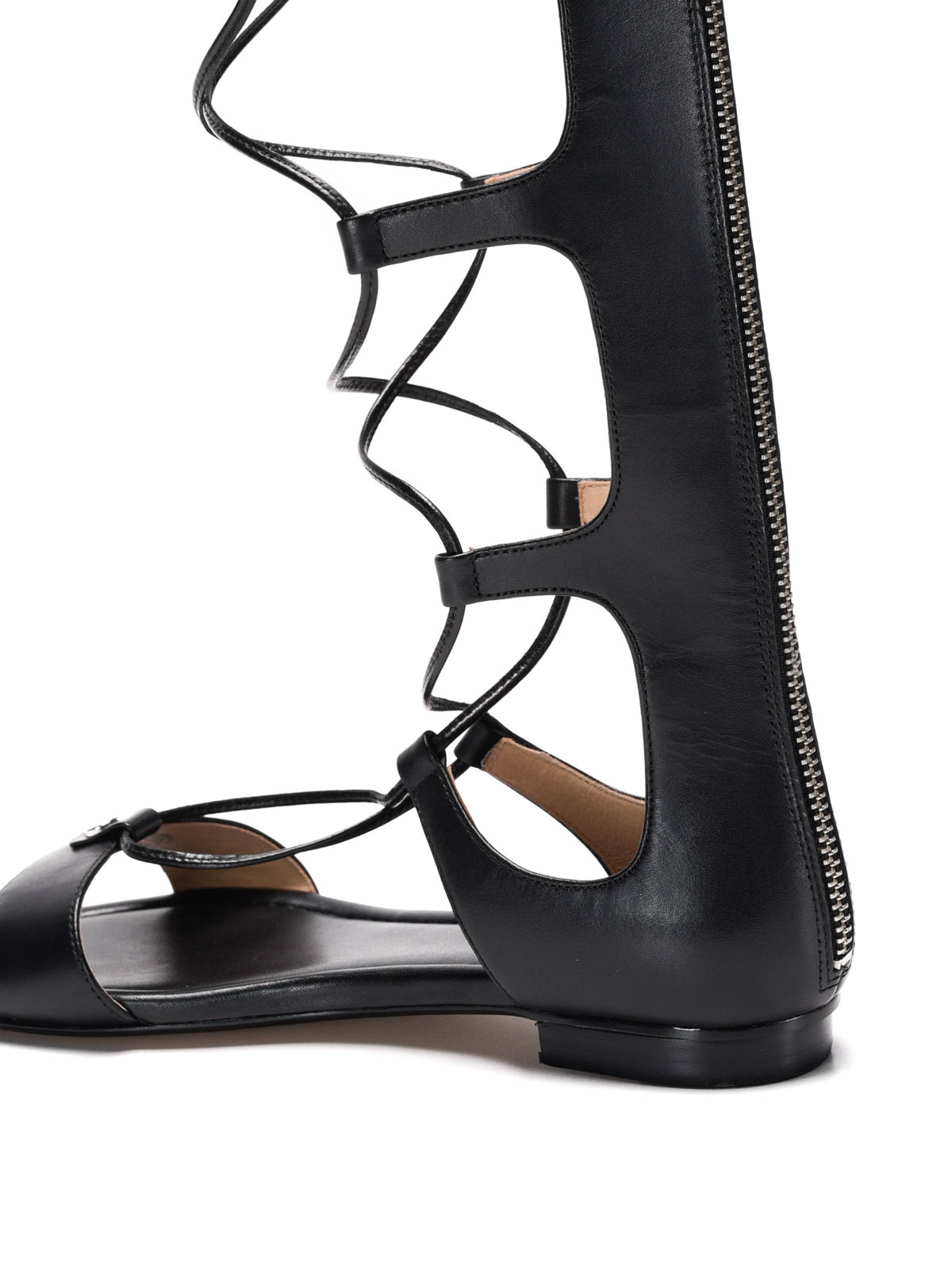 f012c57a993 Michael Kors - Sofia gladiator sandals - sandals - 40S6SFFA3L ...