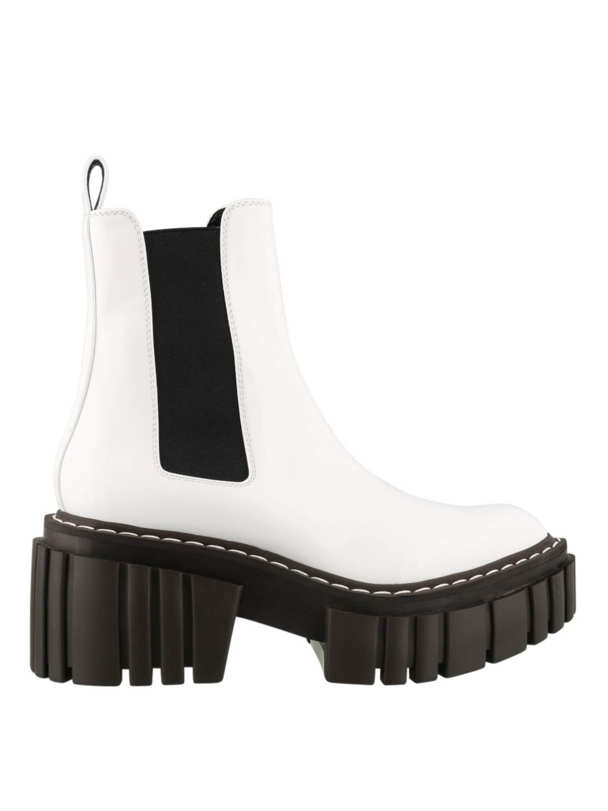 Stella Mccartney EMILIE ANKLE BOOTS