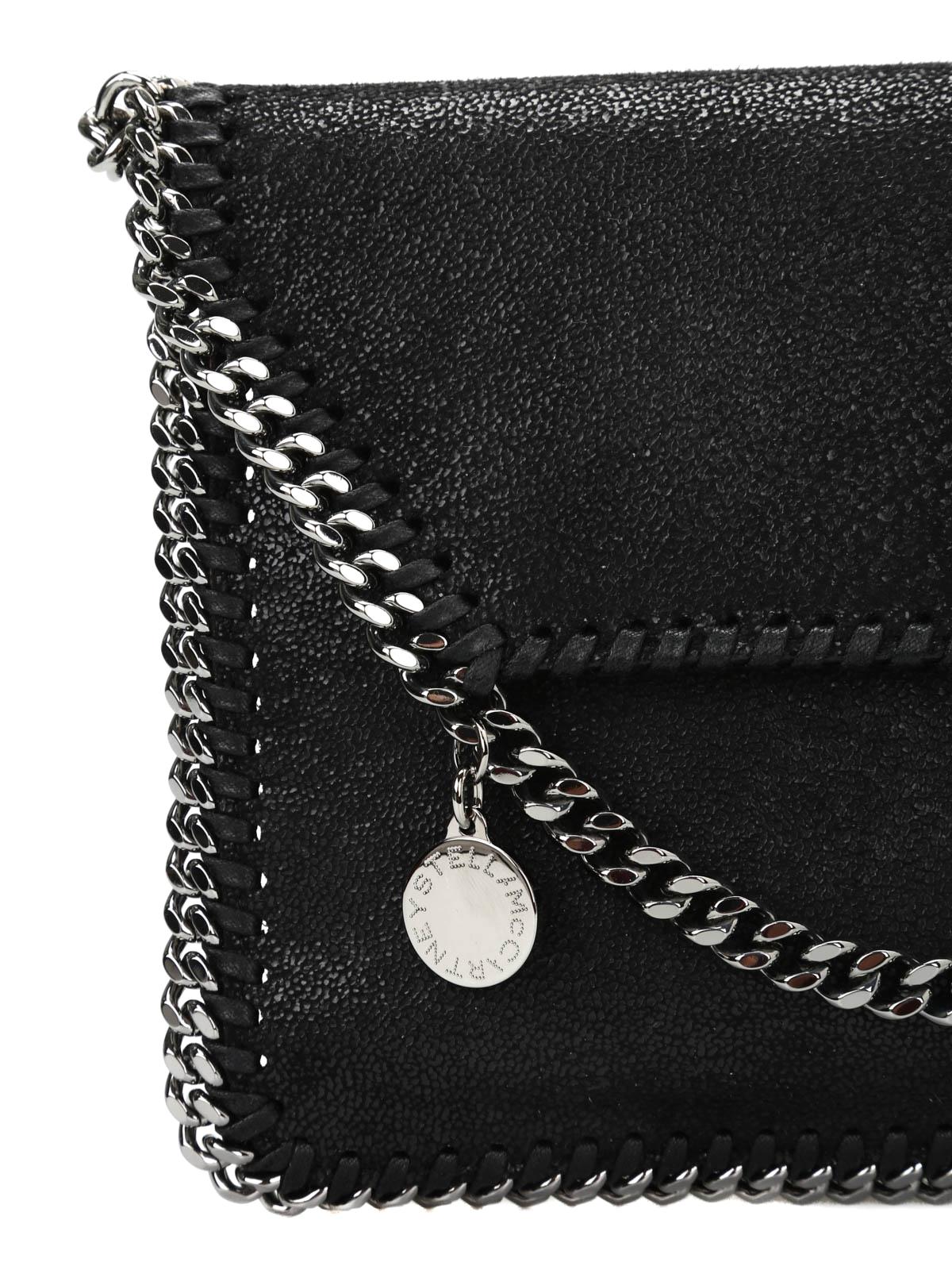 Stella Mccartney Chain Crossbody Bag Cross Body Bags