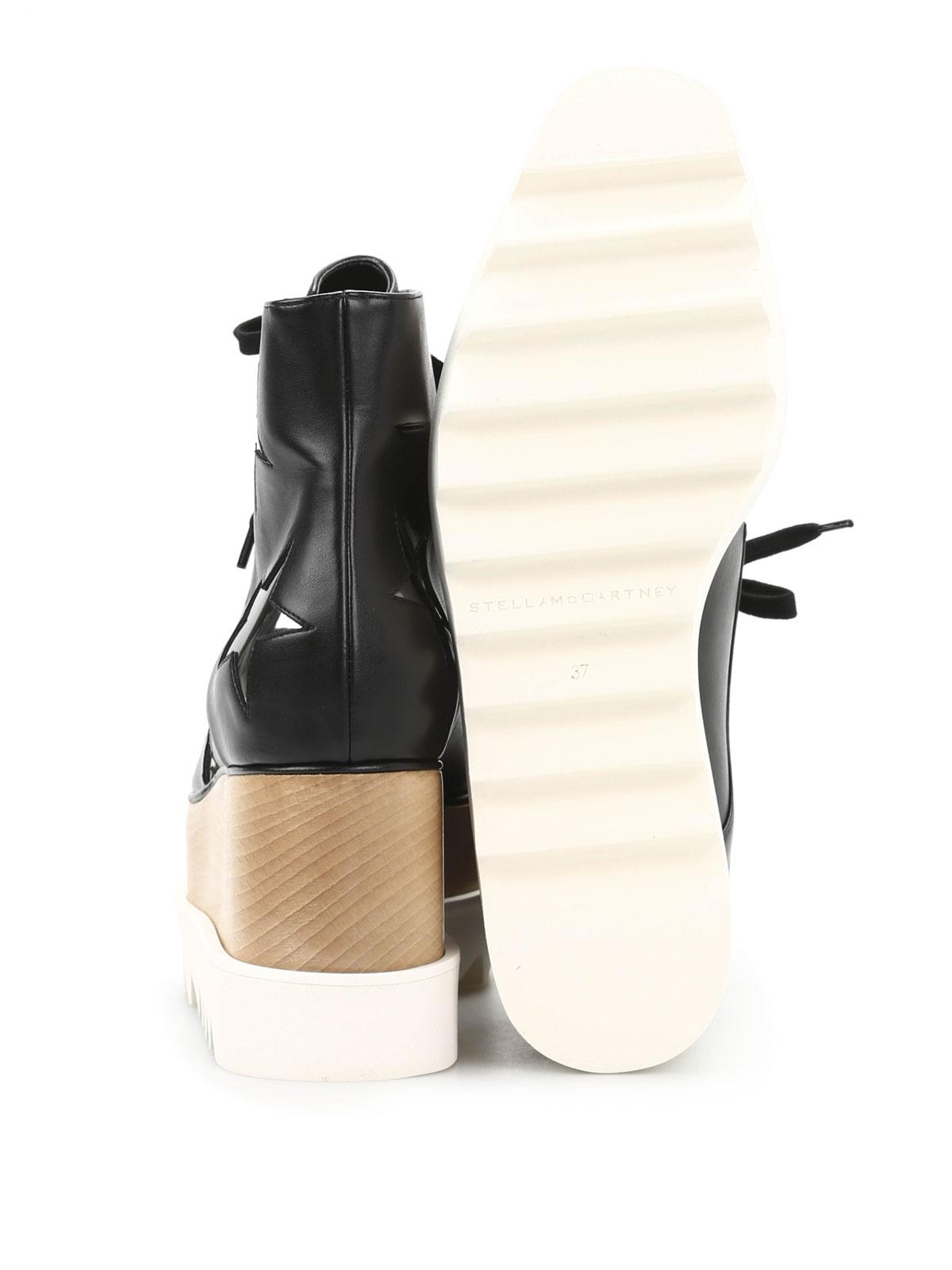Stella Mccartney - Elyse ankle boots