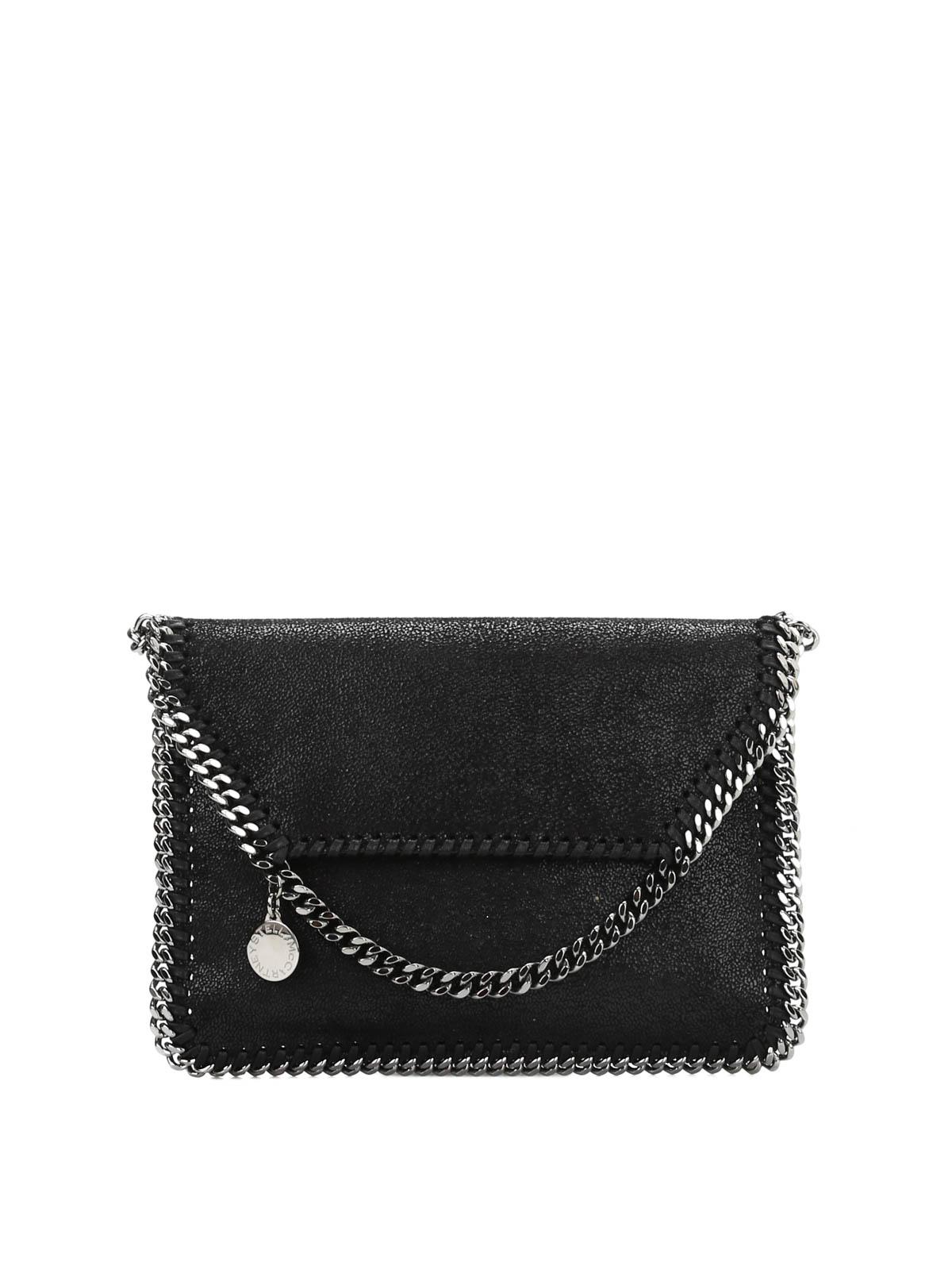 stella mccartney chain crossbody bag cross body bags 349448 w9132 1000. Black Bedroom Furniture Sets. Home Design Ideas