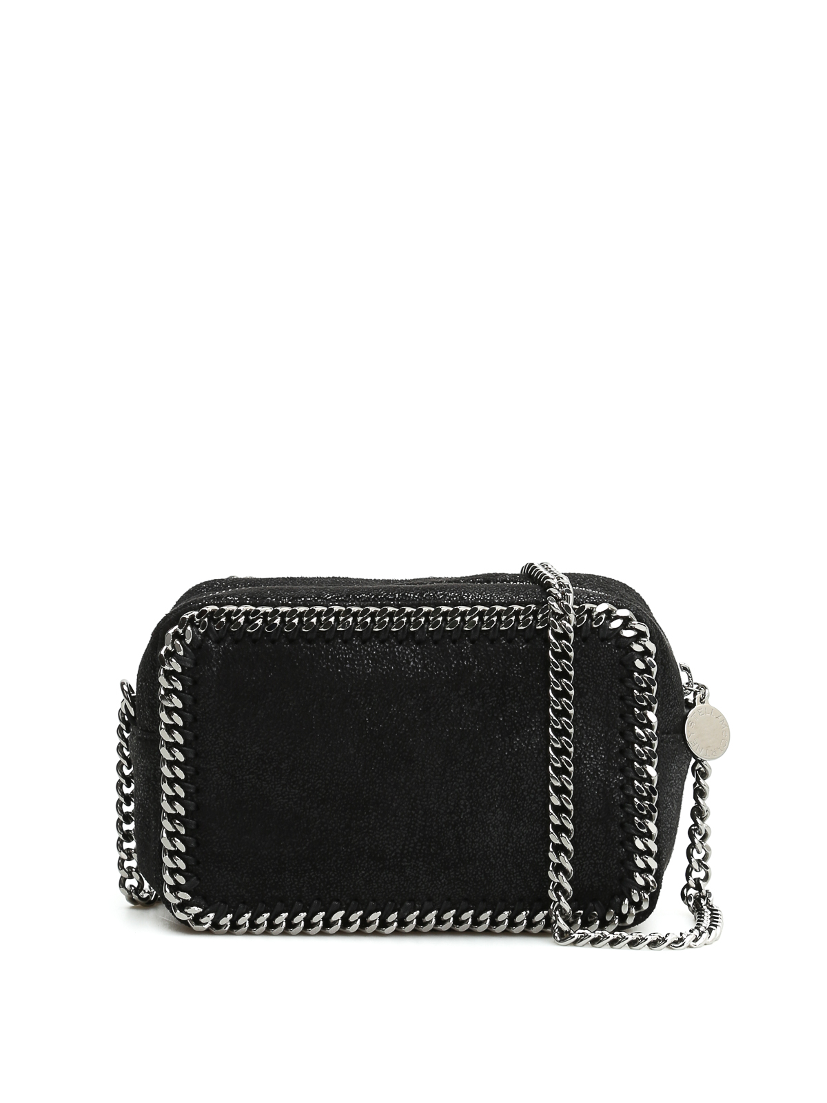 Stella Mccartney - Falabella crossbody bag - cross body bags ... 136c402d53