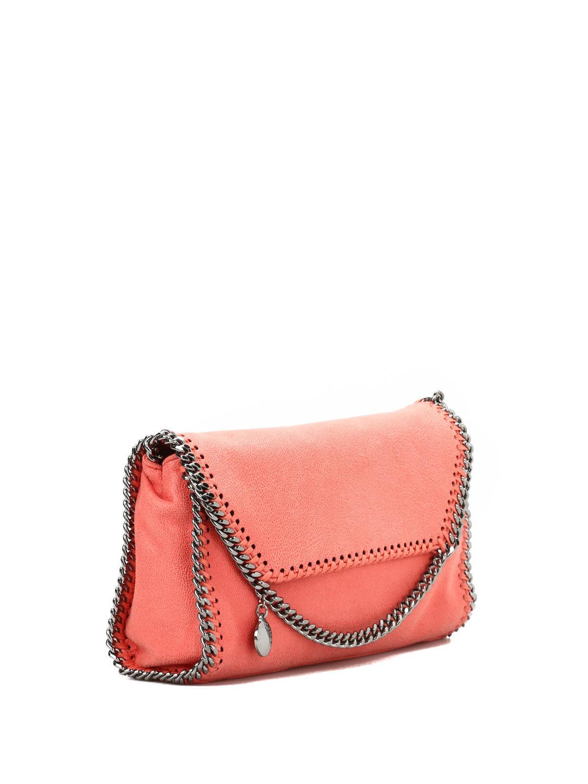 falabella mini chain crossbody bag by stella mccartney