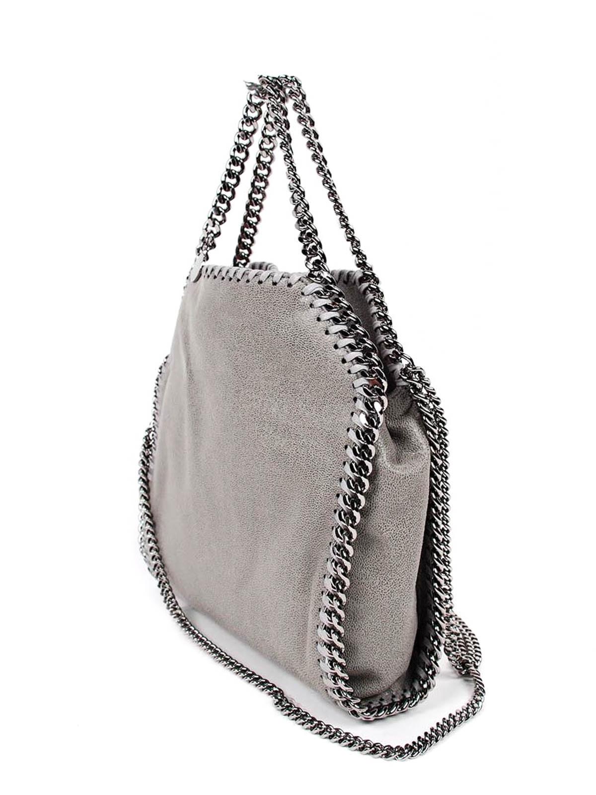 Stella Mccartney - Falabella mini tote - totes bags - 371223W91321220 16c225a623567