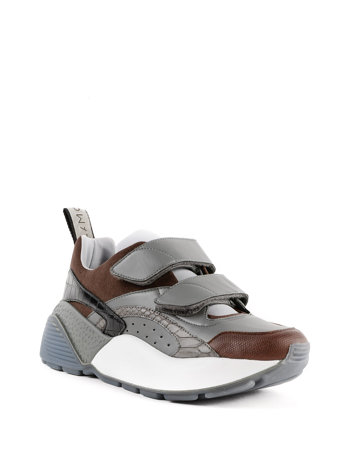 De Sport Baskets Stella Chaussures Eclypse Mccartney n1aCq6