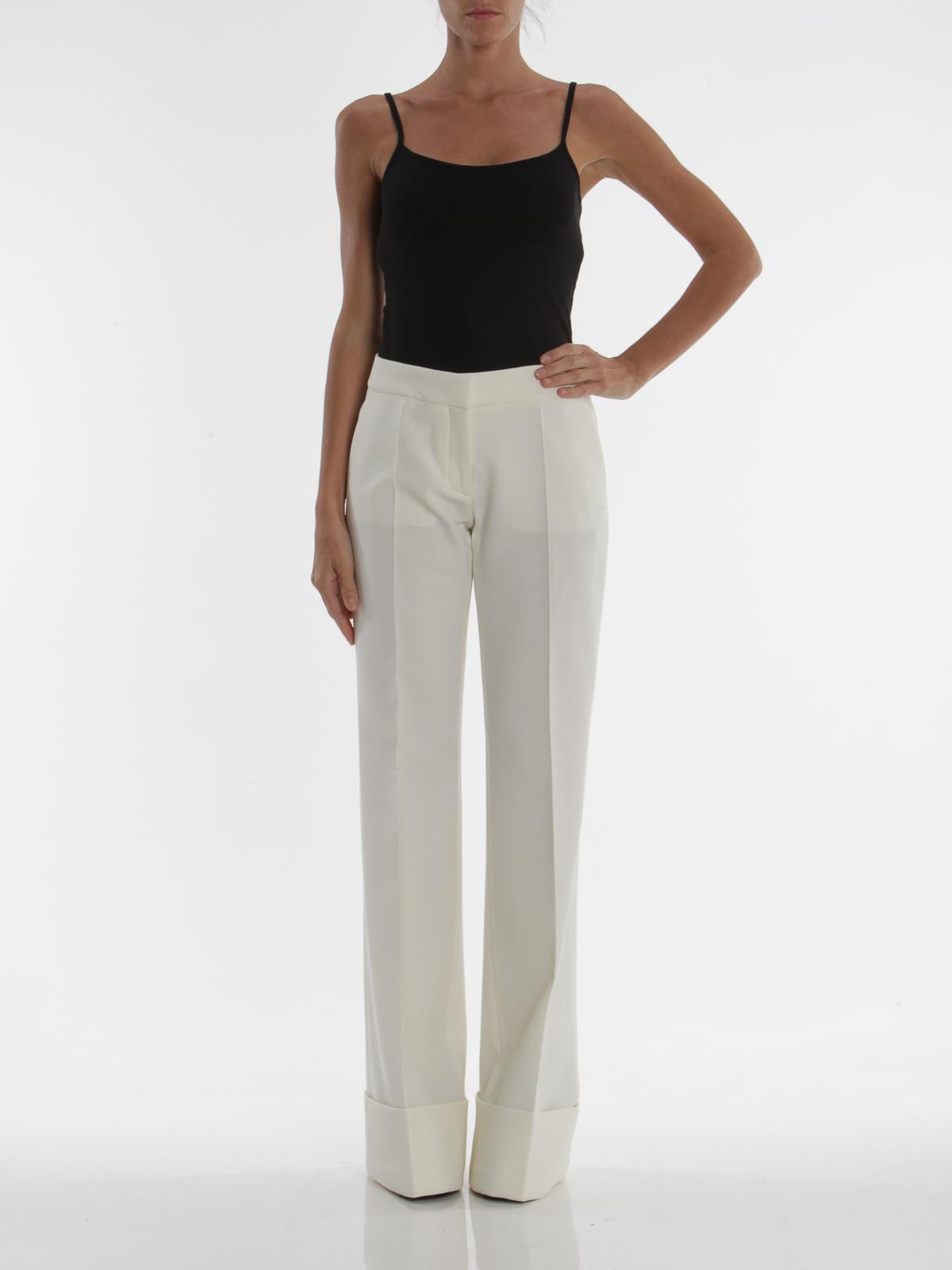 tailored trousers Stella McCartney Urdx9bup