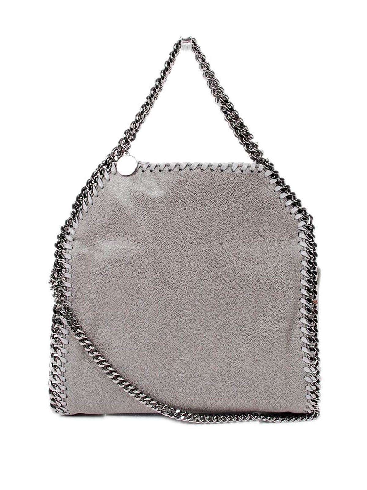 stella mccartney falabella mini tote totes bags 371223w91321220. Black Bedroom Furniture Sets. Home Design Ideas