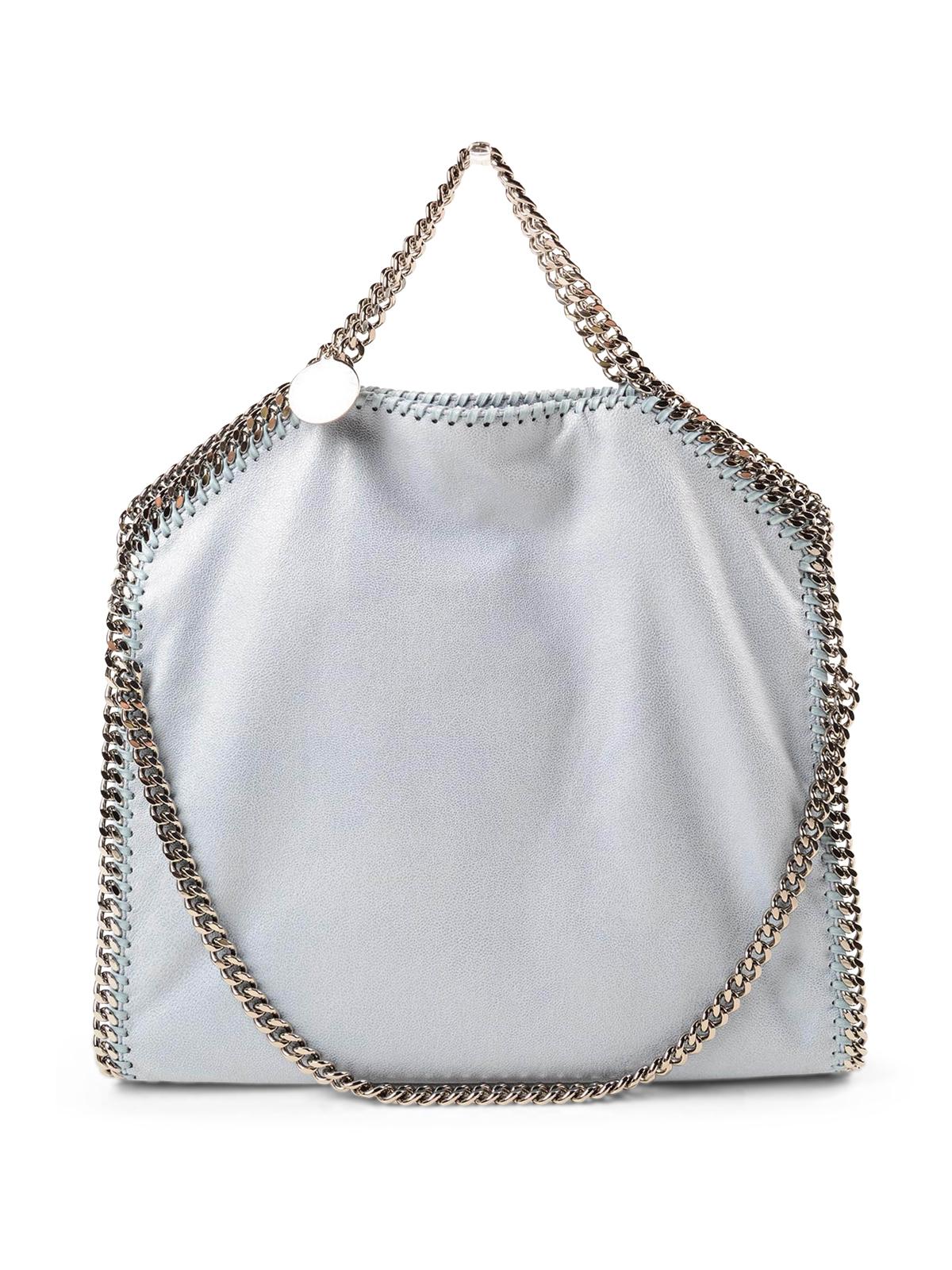 fold over falabella bag by stella mccartney totes bags ikrix. Black Bedroom Furniture Sets. Home Design Ideas