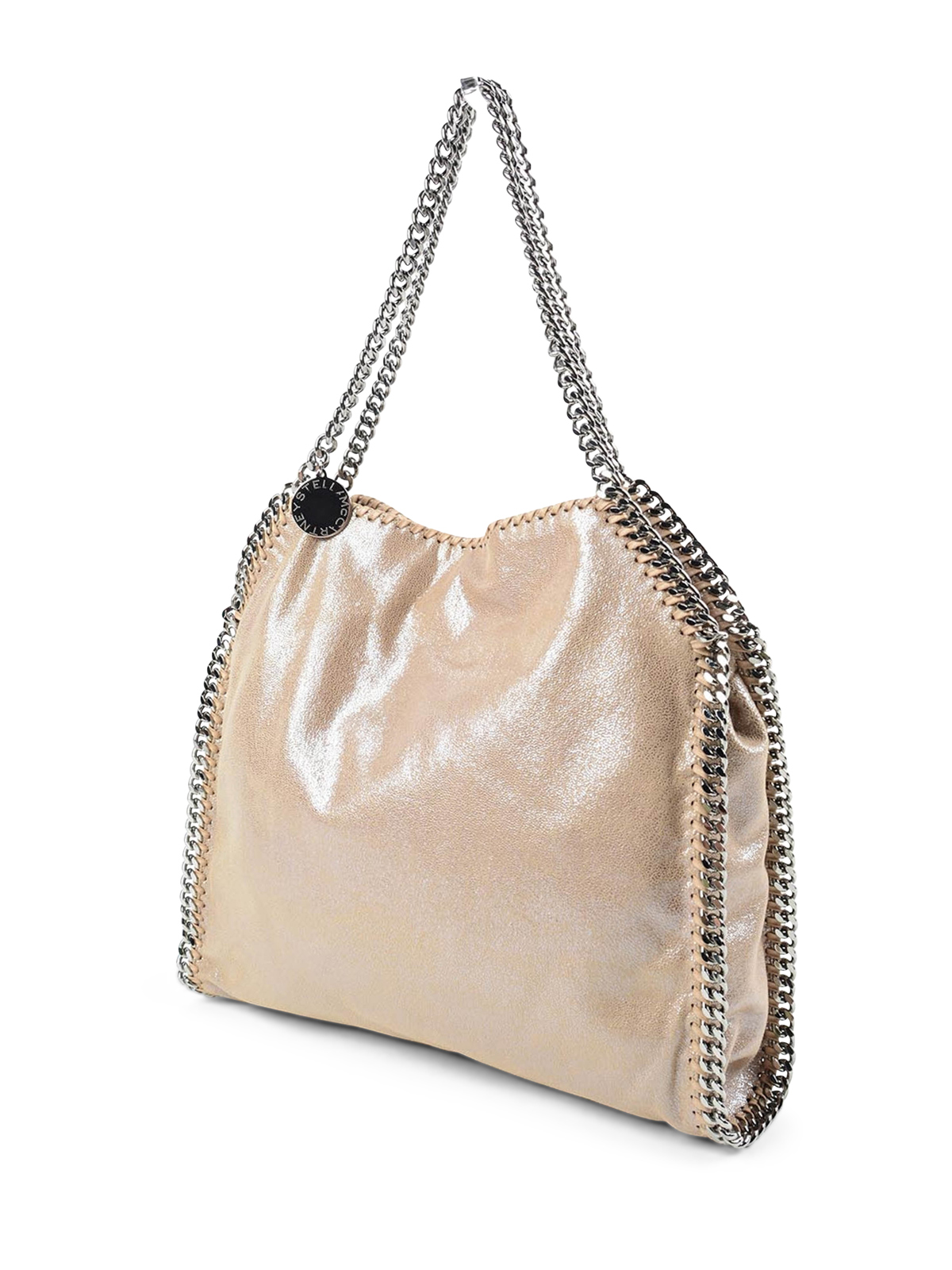 small falabella bag by stella mccartney totes bags ikrix. Black Bedroom Furniture Sets. Home Design Ideas