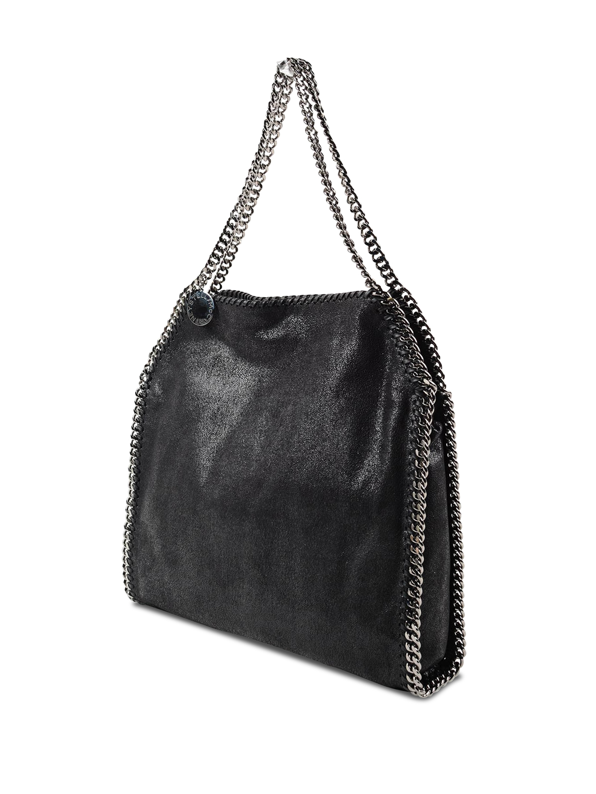 small falabella tote by stella mccartney totes bags ikrix. Black Bedroom Furniture Sets. Home Design Ideas
