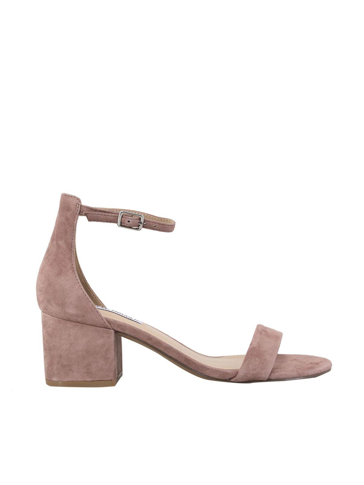 Steve Madden Mid heels IRENEE SANDALS