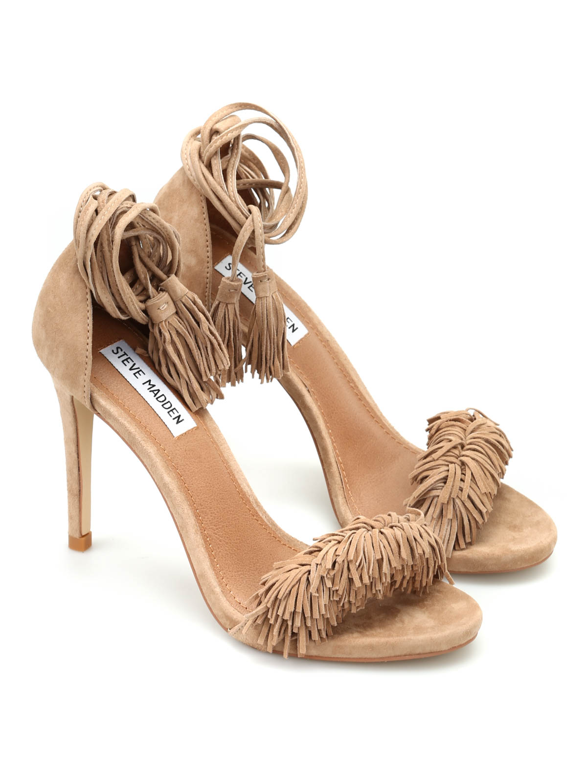 6bbb3c6fae5 Steve Madden - Sassey sandals - sandals - SASSEY BLUSH | iKRIX.com