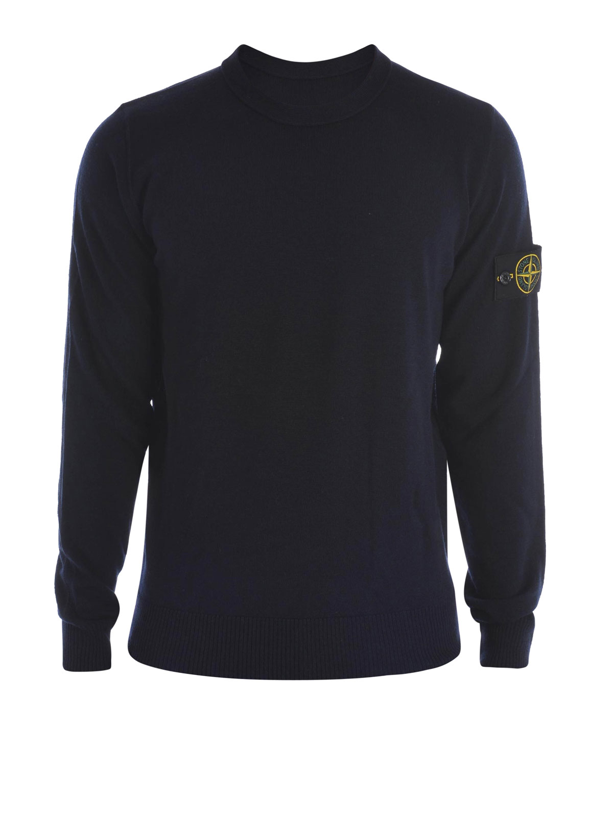 stone island crew neck pullover crew necks 50bc4 v0020. Black Bedroom Furniture Sets. Home Design Ideas