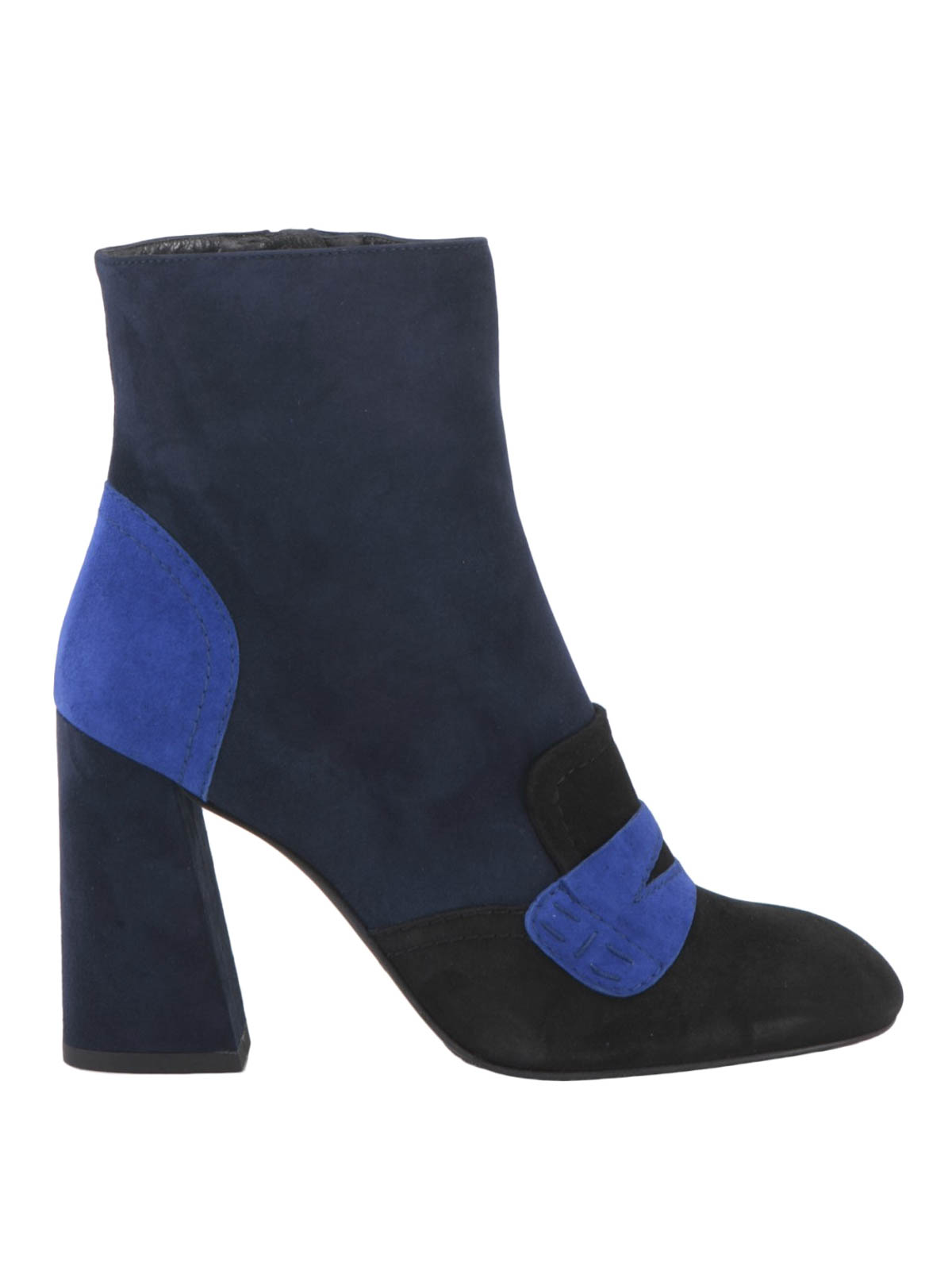 moxanne suede booties by stuart weitzman ankle boots ikrix