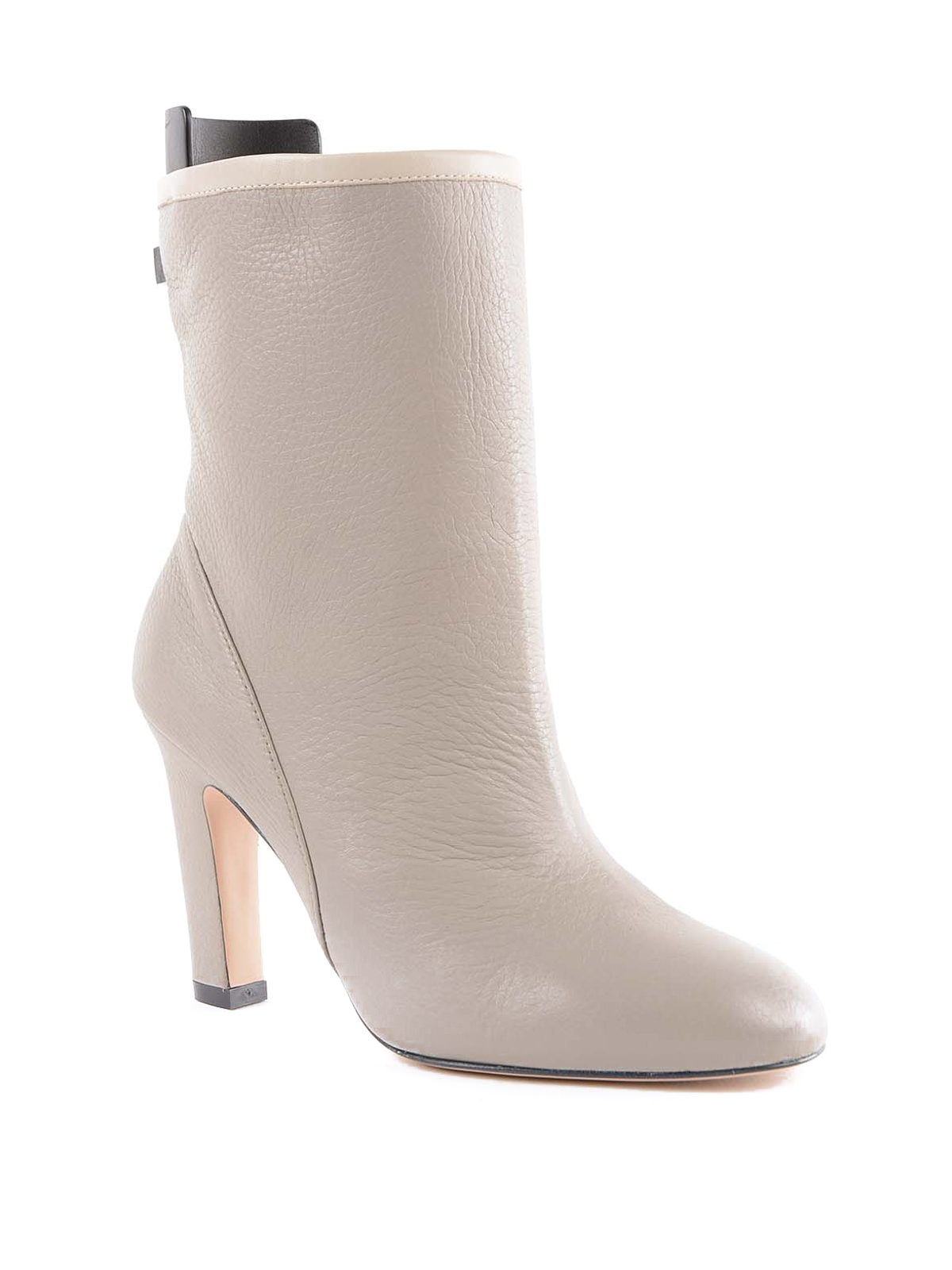 fba5521aa973 Stuart Weitzman: ankle boots online - Brooks booties with oversize pull tab