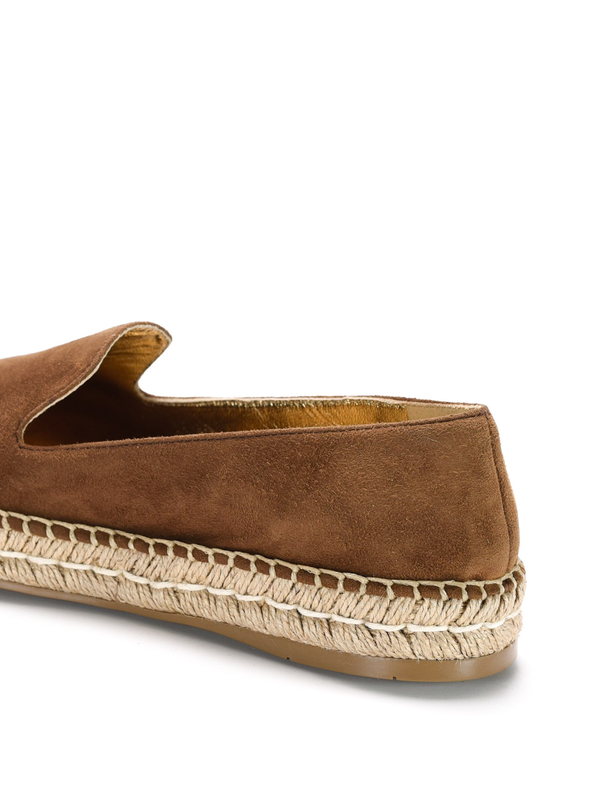 Made in Spain, this brand is famous for making gorgeous Spanish espadrilles! Gaimo combines fashion with traditional handcrafting to create essential summer footwear.
