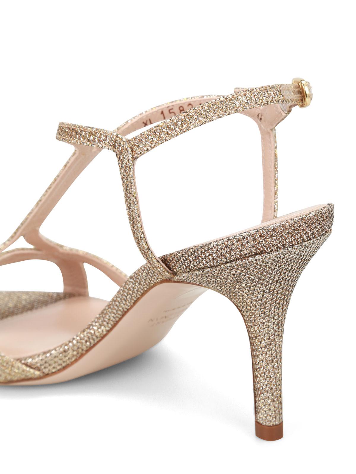 20a9a64aeb6f4 Stuart Weitzman - Sunny sandals - sandals - XL15821