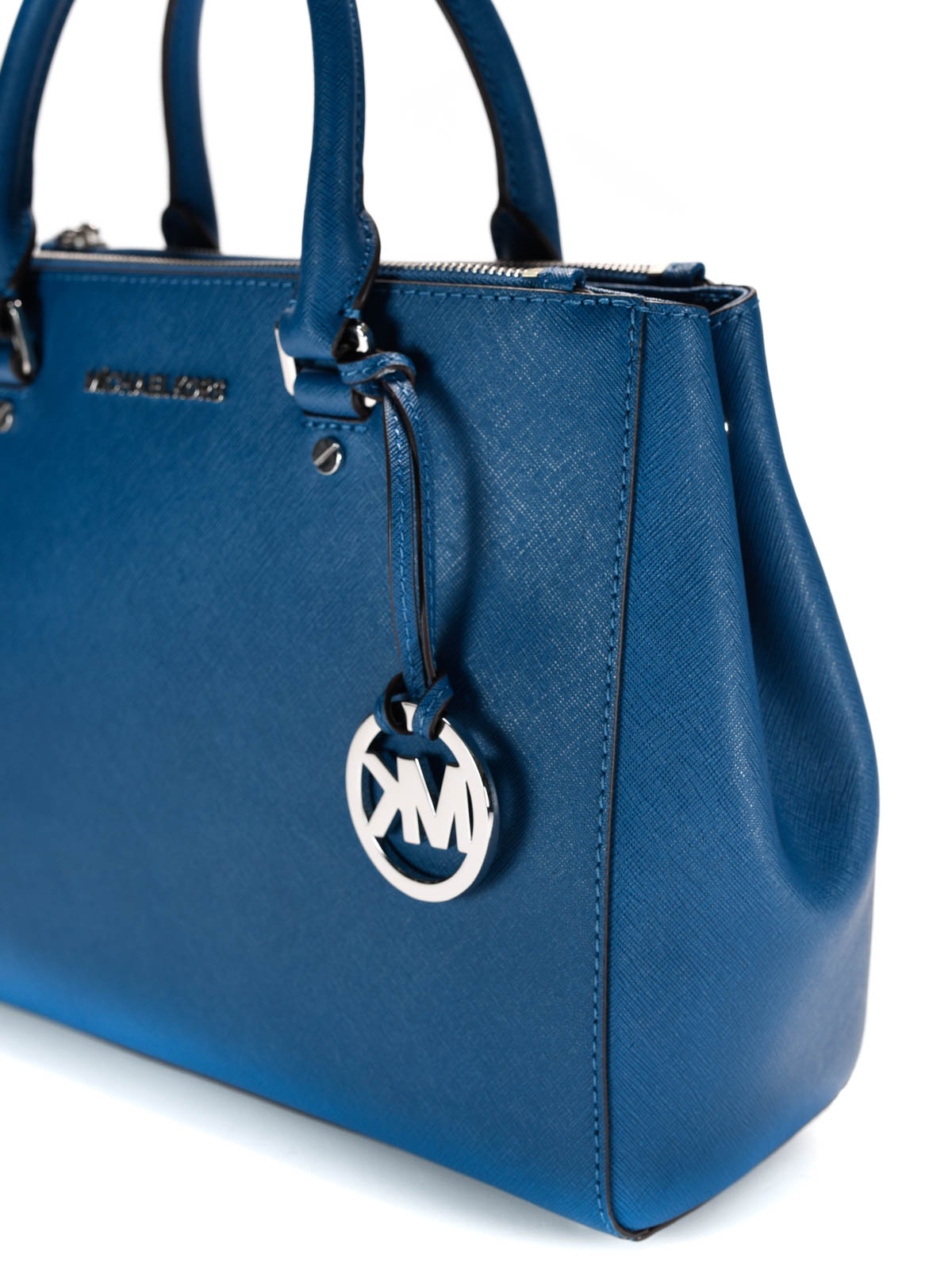 4b254855905c Michael Kors - Sutton Saffiano leather large tote - totes bags - 30S4GTVS6L